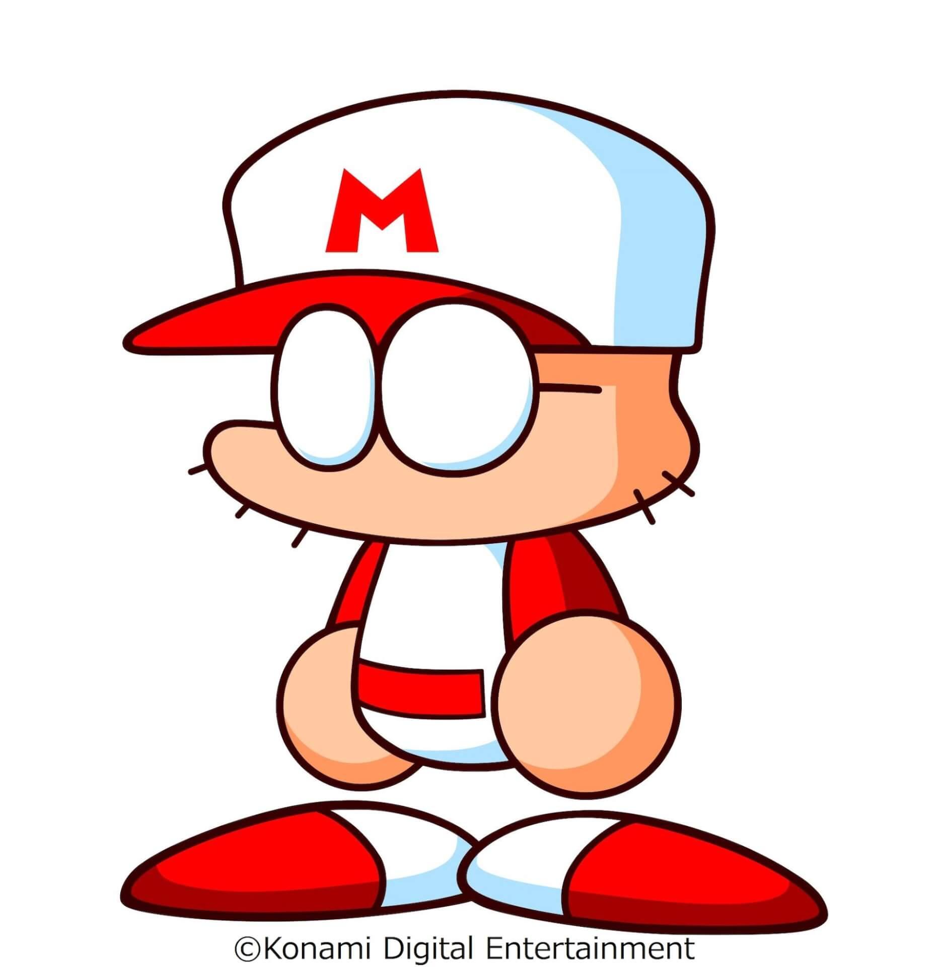 Nintendo Switch『パワプロクンポケットR』の発売日が11月25日に決定!DLCパワポケダッシュも早期購入特典に tech210805_pawapoker_7