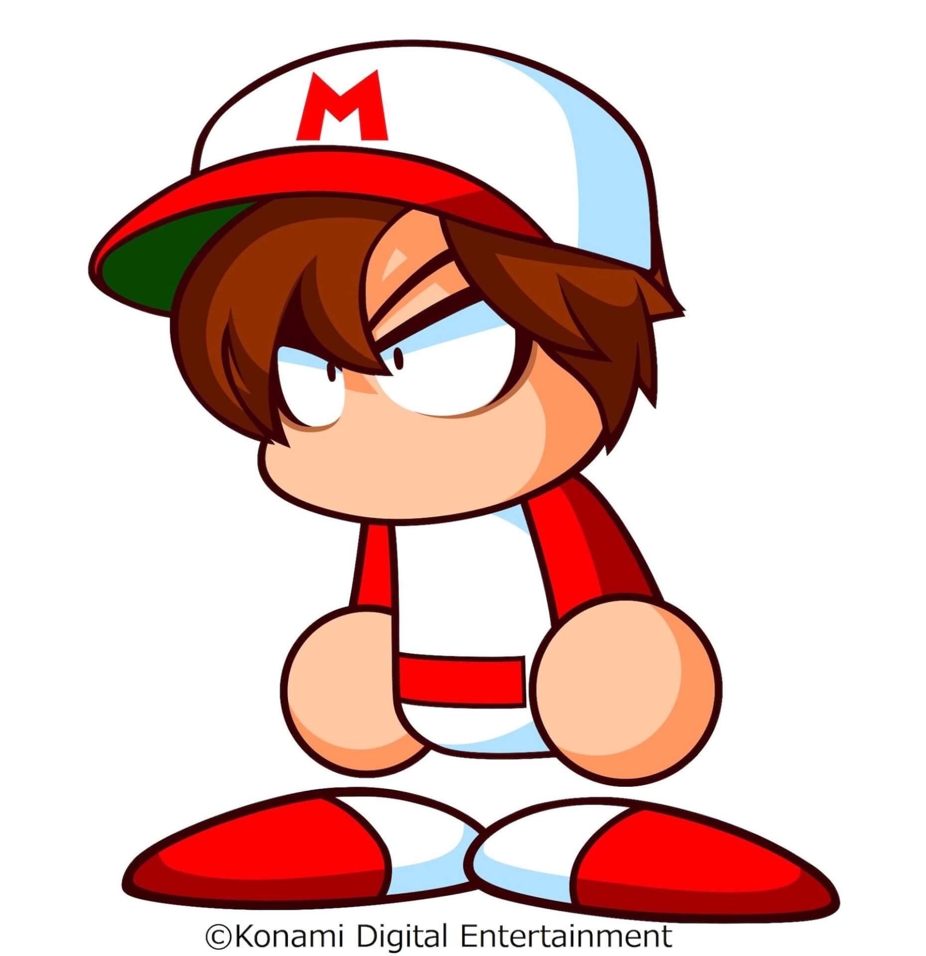 Nintendo Switch『パワプロクンポケットR』の発売日が11月25日に決定!DLCパワポケダッシュも早期購入特典に tech210805_pawapoker_8
