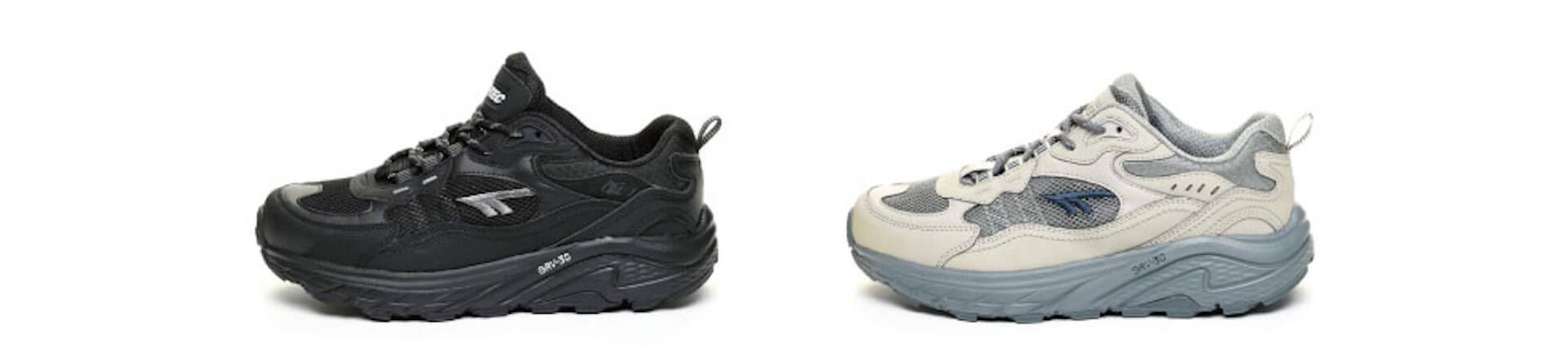 「ハイクからタウンまで」をコンセプトにしたHI-TECのスニーカー・HIKEシリーズから新アイテムが登場! fashion210805_hike-02