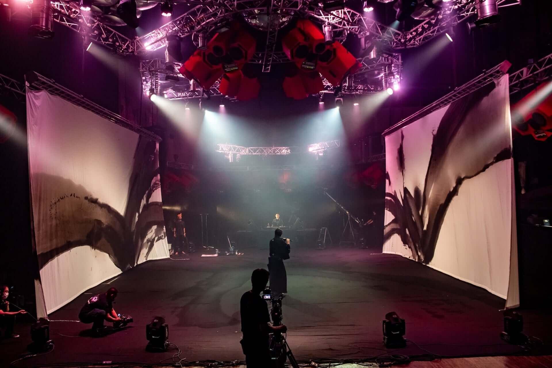 エグいネタバレは「エモい!」じゃすまされない、えもいわれぬ体験|PUNPEEが再定義したトークイベントの価値 music210709_punpee-tongpoo-015