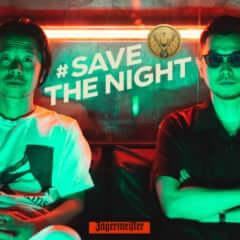 SAVE THE NIGHT JAPAN 2021