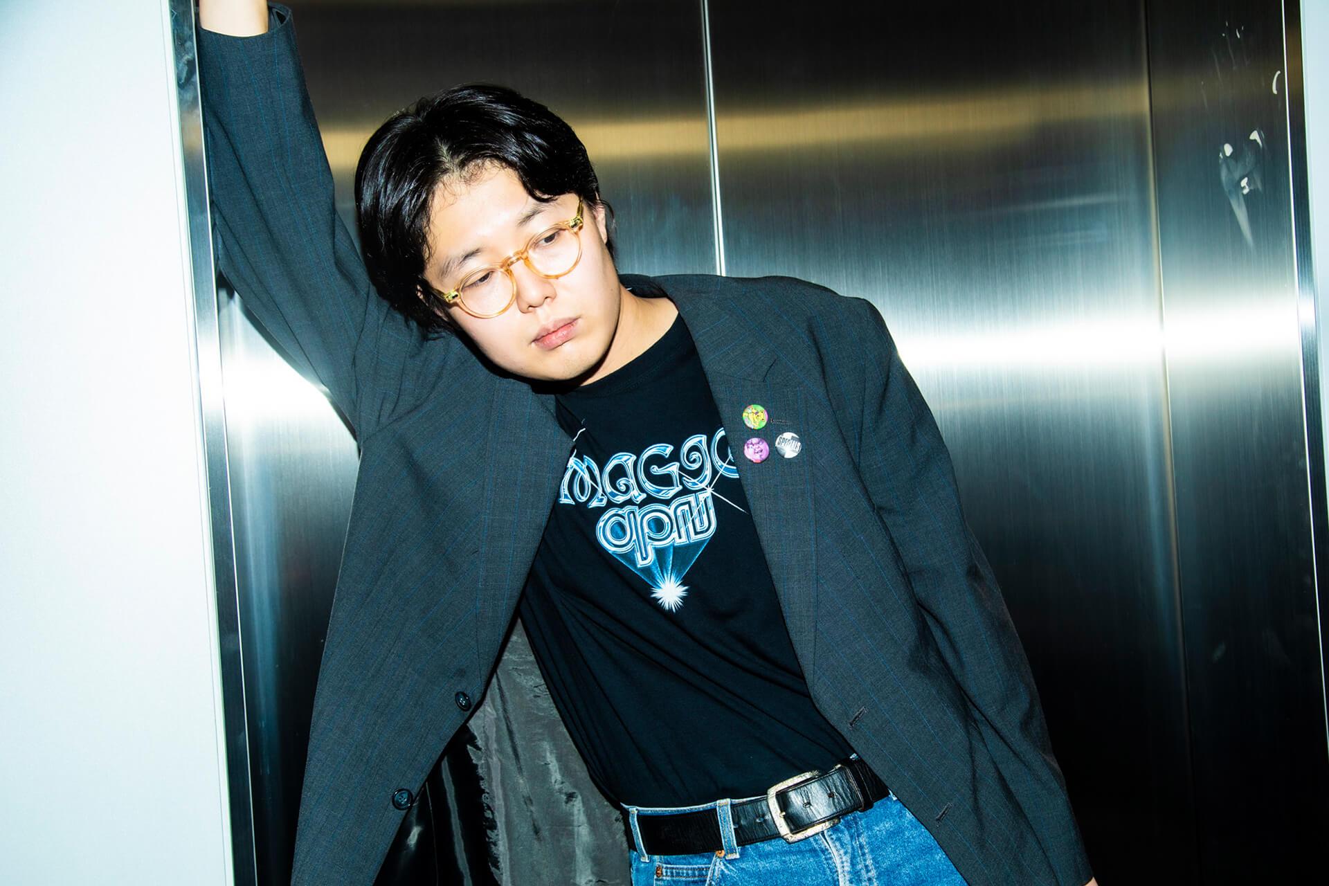 対談:May J.とyahyel・篠田ミルが新プロジェクト「DarkPop」で描くポップスの新章 interview2107-may-j-yahyel-shinodamiru-5