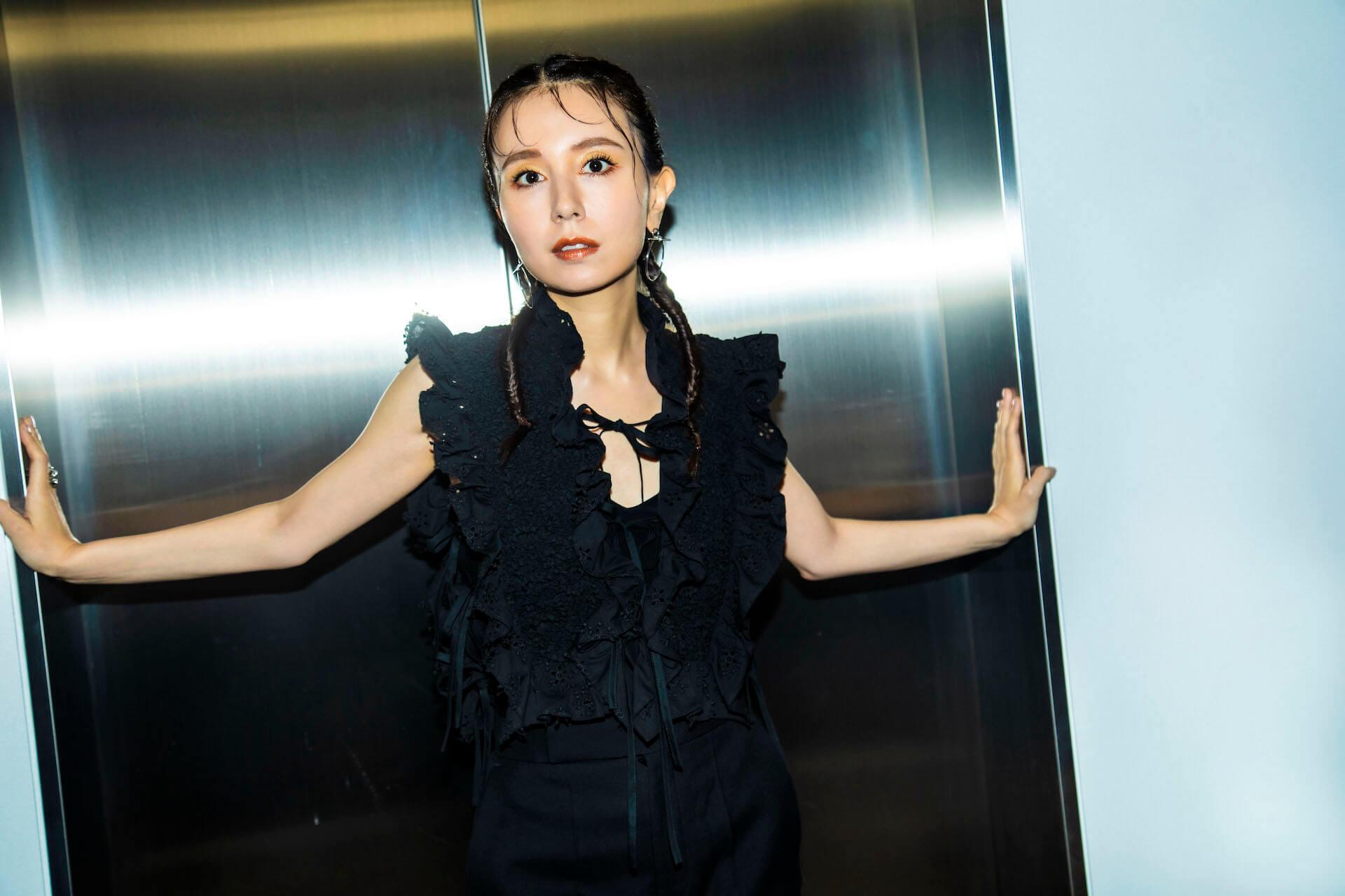 対談:May J.とyahyel・篠田ミルが新プロジェクト「DarkPop」で描くポップスの新章 interview2107-may-j-yahyel-shinodamiru-08