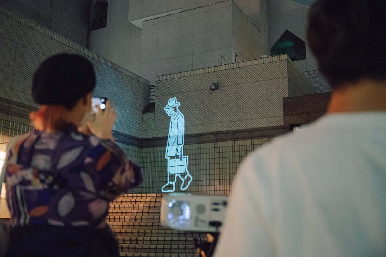 Bunkamuraで、パリを訪れた気分に ー MAPP_ × 伊藤敦志 『PLAYTIME』に込めた想い interview210715_mapp-ito-atsushi-08-1440x958