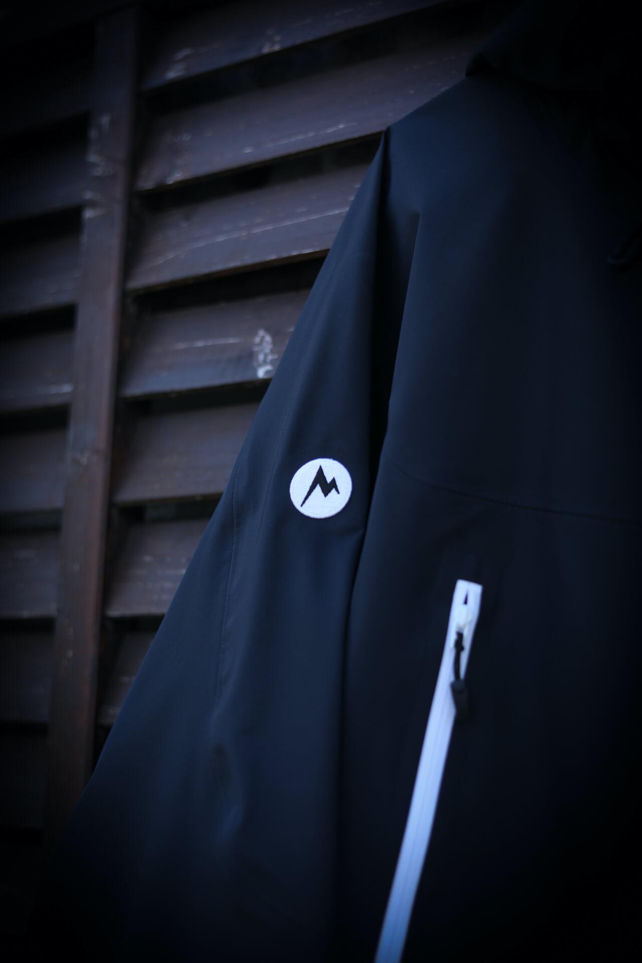 ARKnetsからMarmotに別注したゴアテックス3Lシェルジャケットが登場! fashion210819_marmot_1