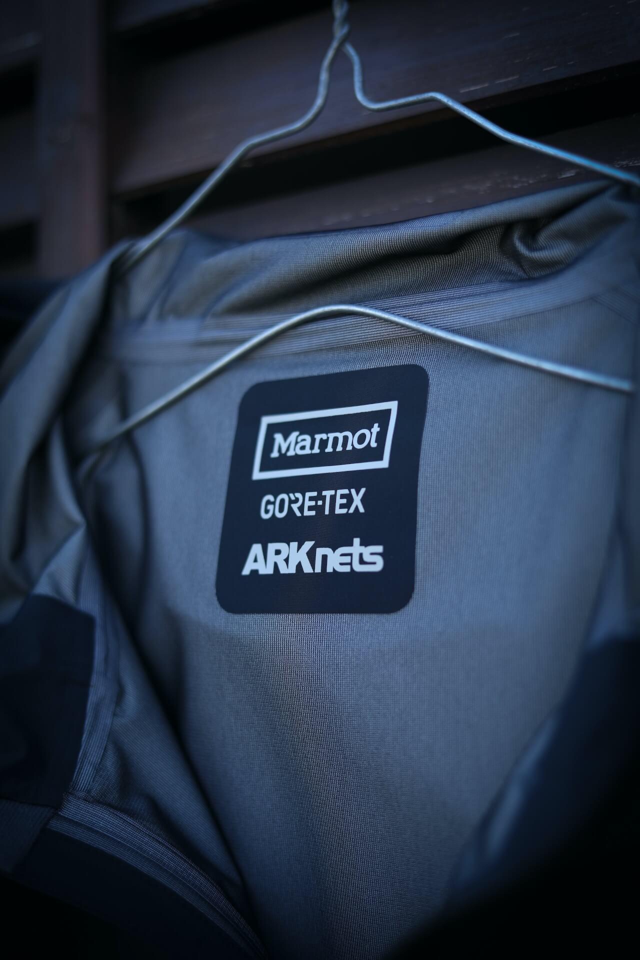 ARKnetsからMarmotに別注したゴアテックス3Lシェルジャケットが登場! fashion210819_marmot_4