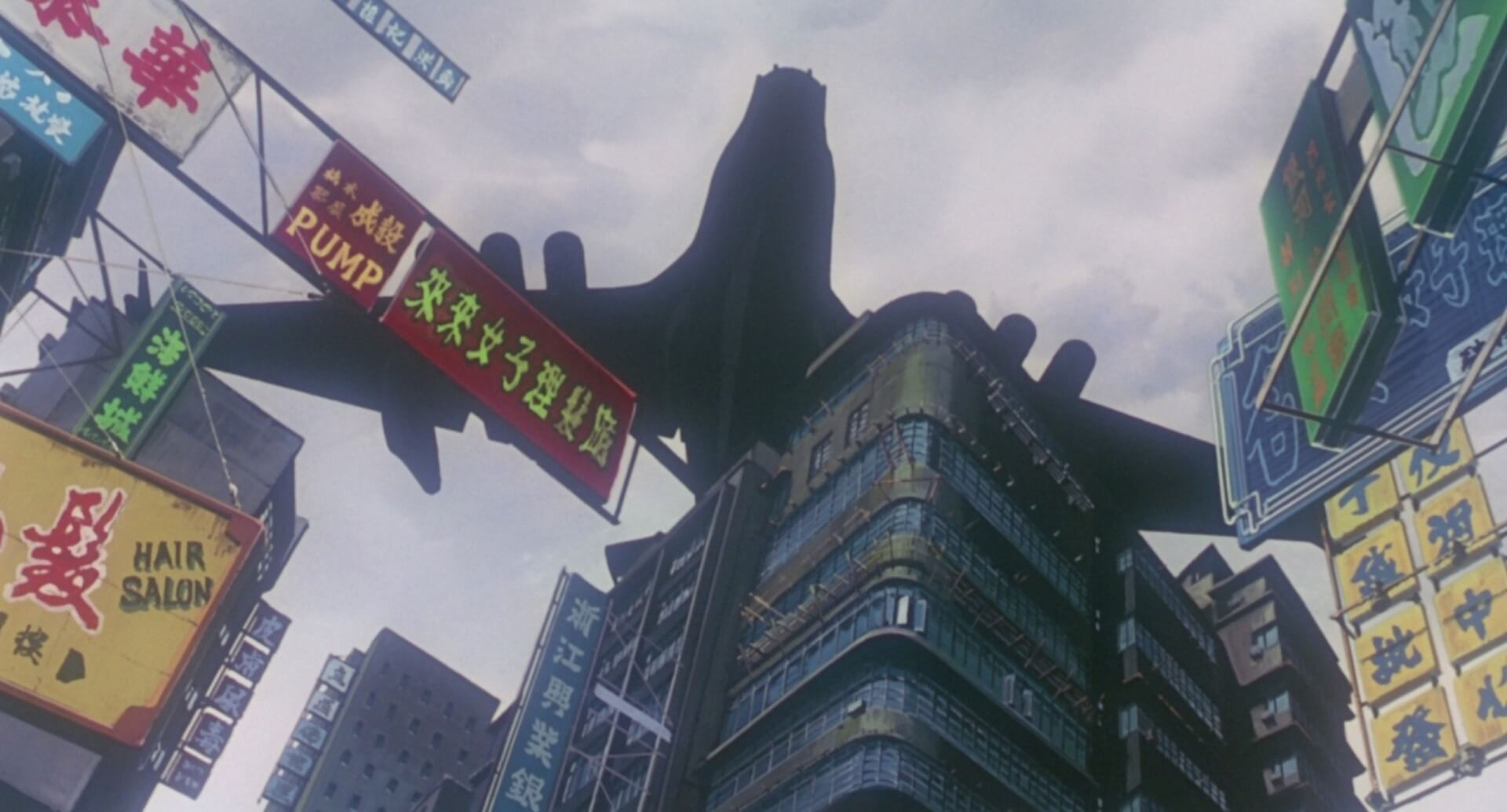 『GHOST IN THE SHELL/攻殻機動隊 4Kリマスター版』がIMAX&通常上映決定!押井守からのコメントも film210820_ghostintheshell_imax_2