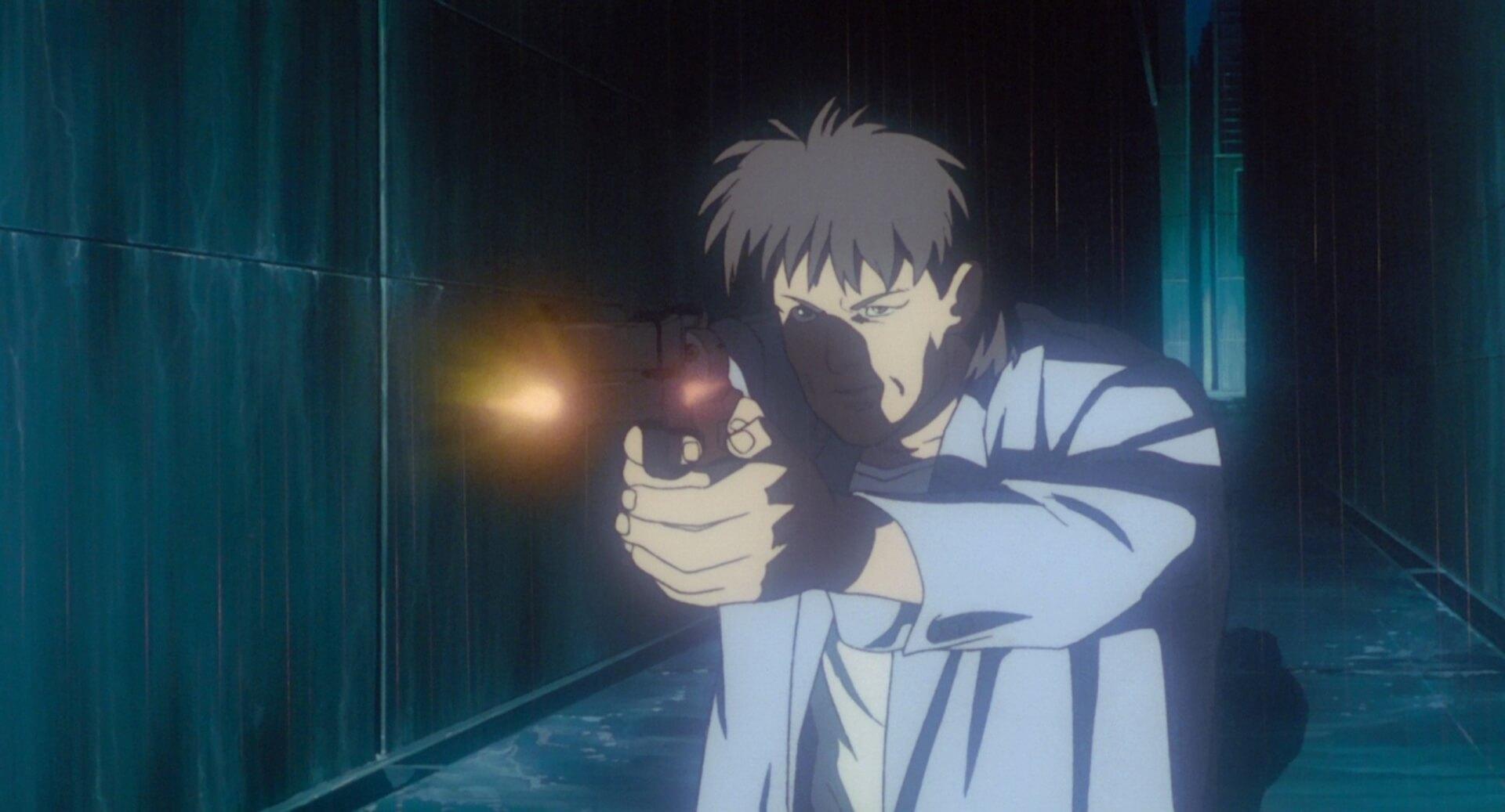 『GHOST IN THE SHELL/攻殻機動隊 4Kリマスター版』がIMAX&通常上映決定!押井守からのコメントも film210820_ghostintheshell_imax_5