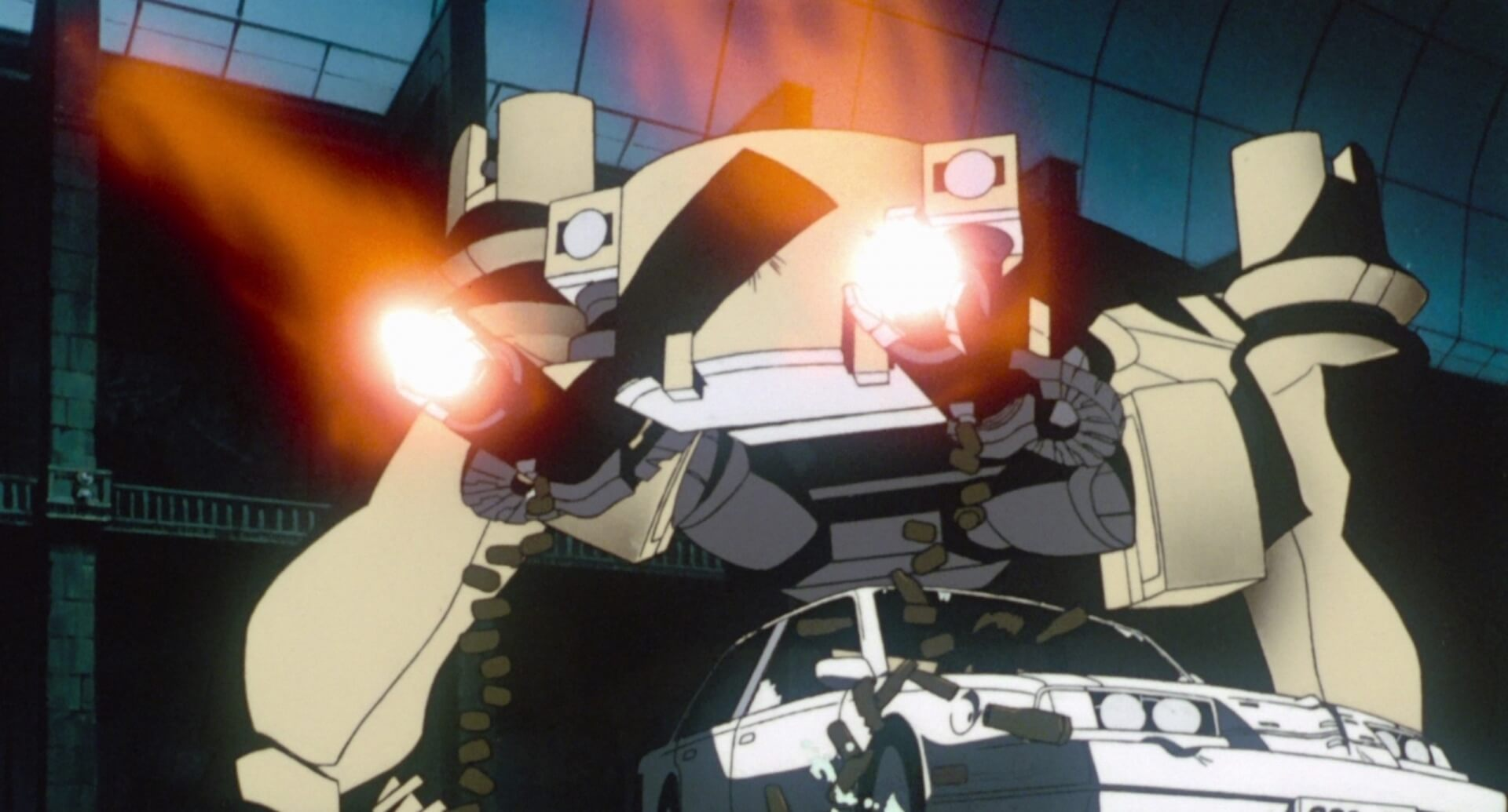 『GHOST IN THE SHELL/攻殻機動隊 4Kリマスター版』がIMAX&通常上映決定!押井守からのコメントも film210820_ghostintheshell_imax_6