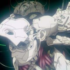 GHOST IN THE SHELL/攻殻機動隊 4Kリマスター版