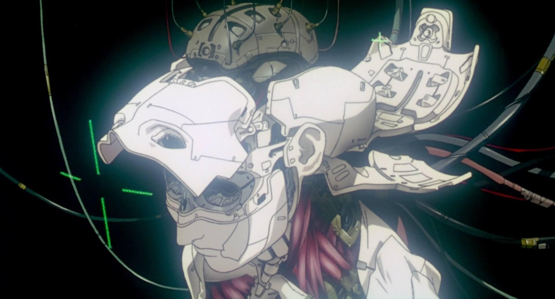 『GHOST IN THE SHELL/攻殻機動隊 4Kリマスター版』がIMAX&通常上映決定!押井守からのコメントも film210820_ghostintheshell_imax_9