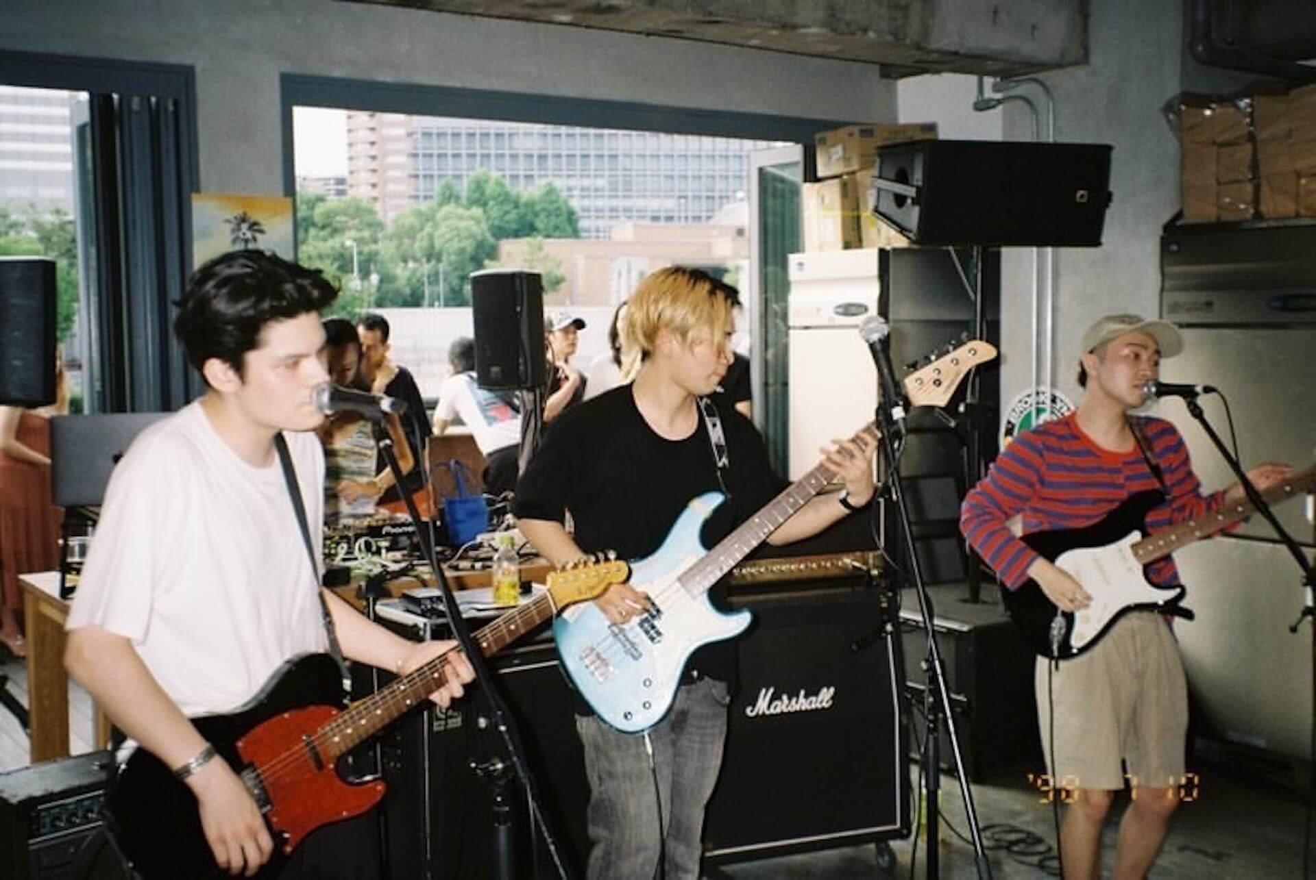 3人組ユニット・ego apartmentが追求する自分たちにしかできない音作り ルーツ、音楽家のめざめ、そして出会い interview210820_ego-apartment-03