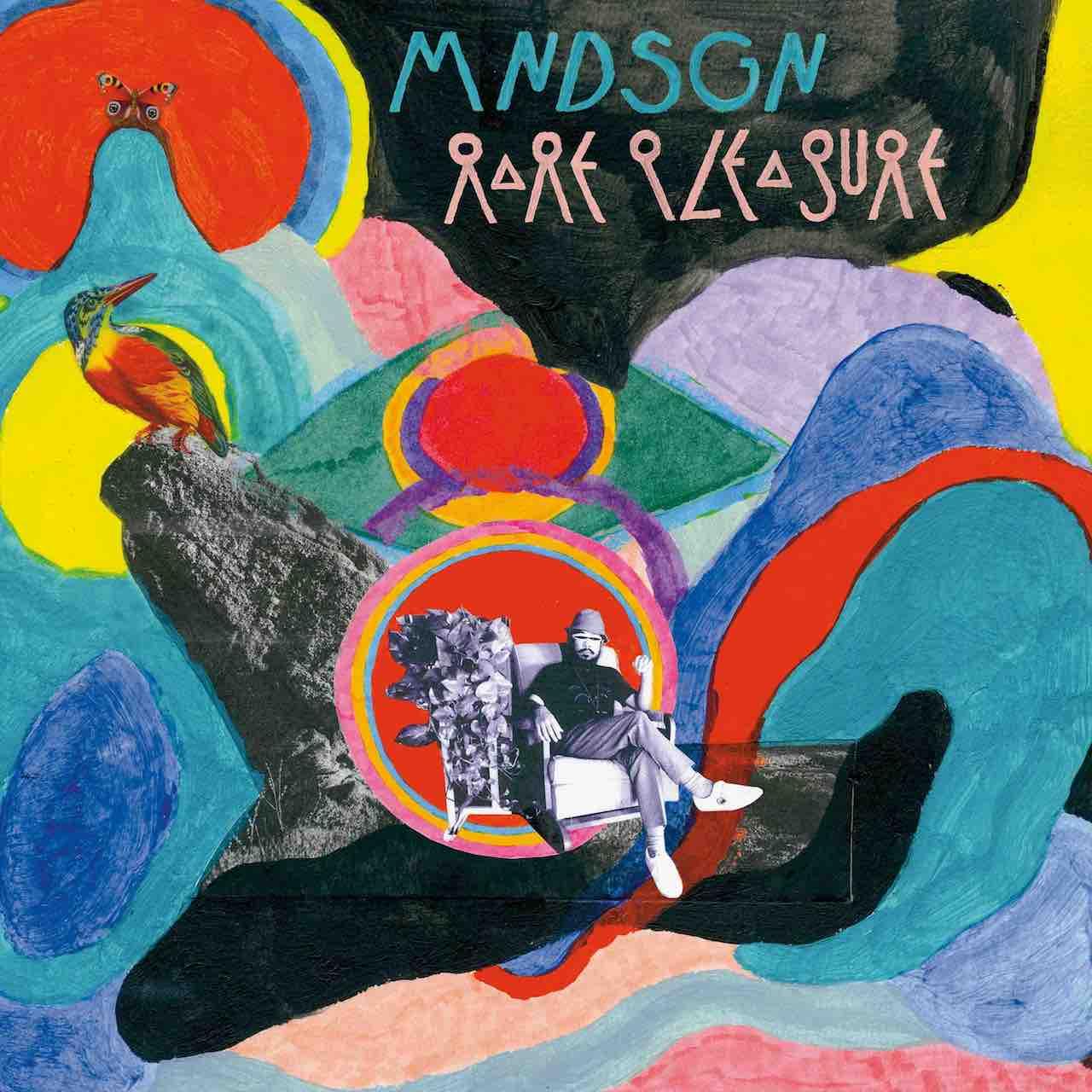 Mndsgn『Rare Pleasure』を徹底解剖!インタビューやCHAIの質問、歌詞対訳から作品を紐解く interview2107-mndsgn-rare-pleasure-8