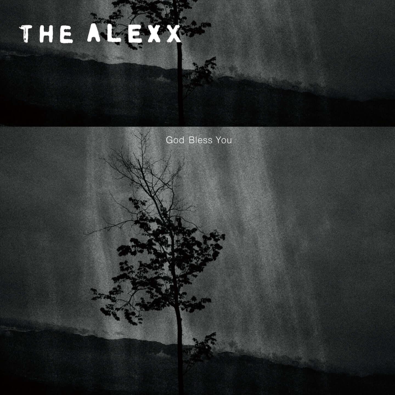 インタビュー|THE ALEXXが2ndAL『God Bless You』で描いた独特の美学 interview210721_the-alexx-05-1-1440x1440