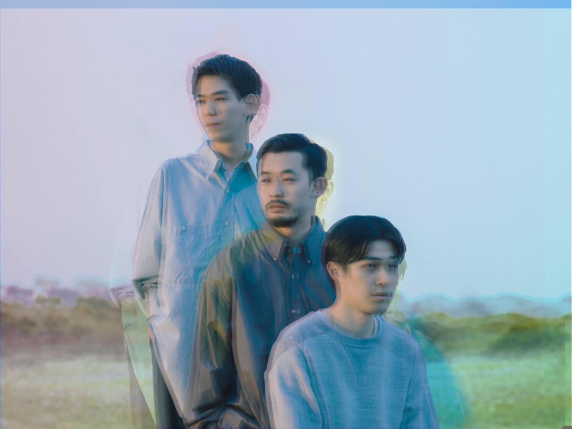 "D.A.N.の3rdアルバム『NO MOON』から先行配信シングル""No Moon""が解禁!木村太一監督のMVも公開決定 music210823_nomoon_3"