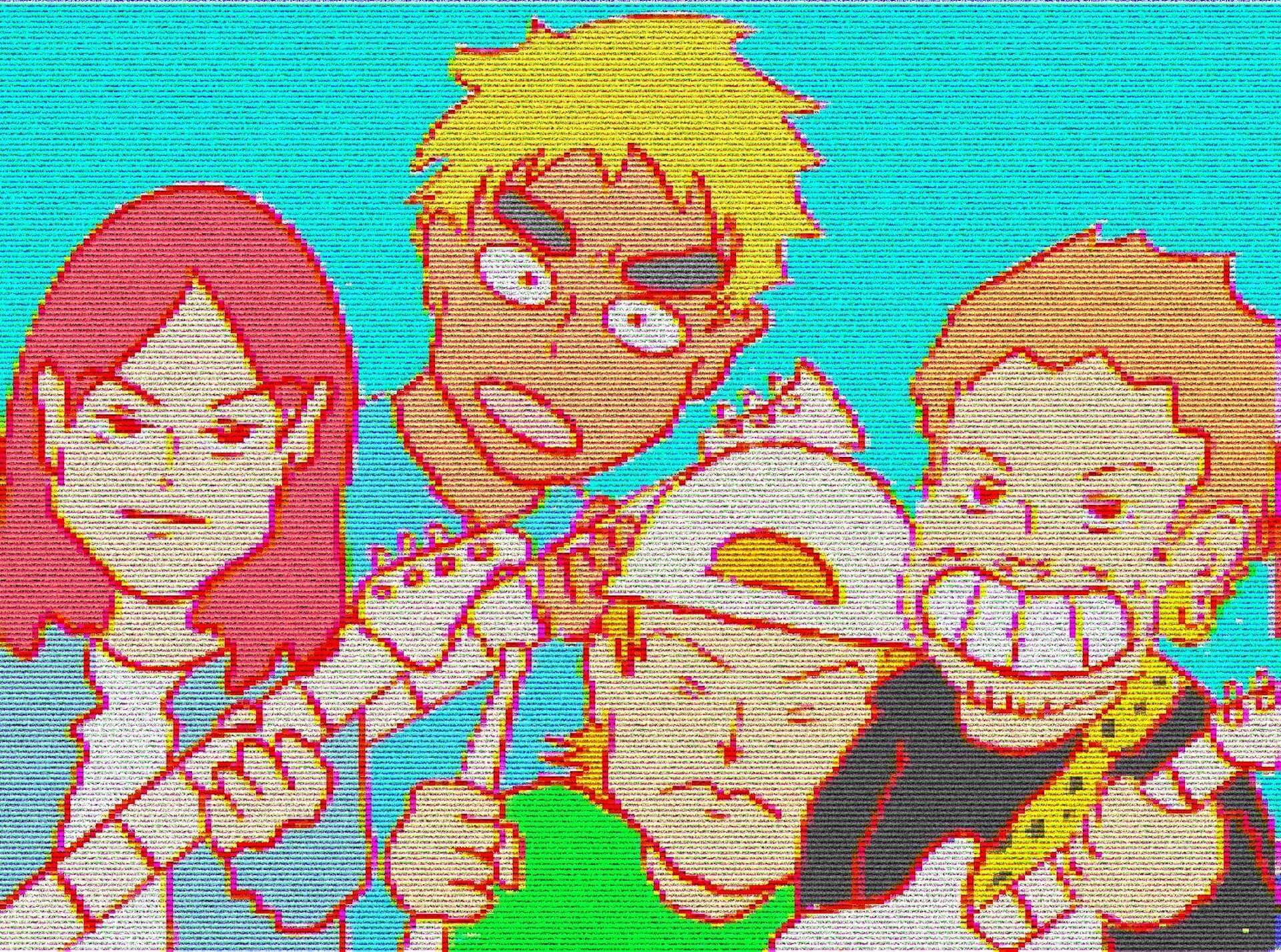 """<フジロック'21>でのライブも話題のTENDOUJIが夏のアンセム""""Feelin'""""をリリース! music210826_tendouji_3"""