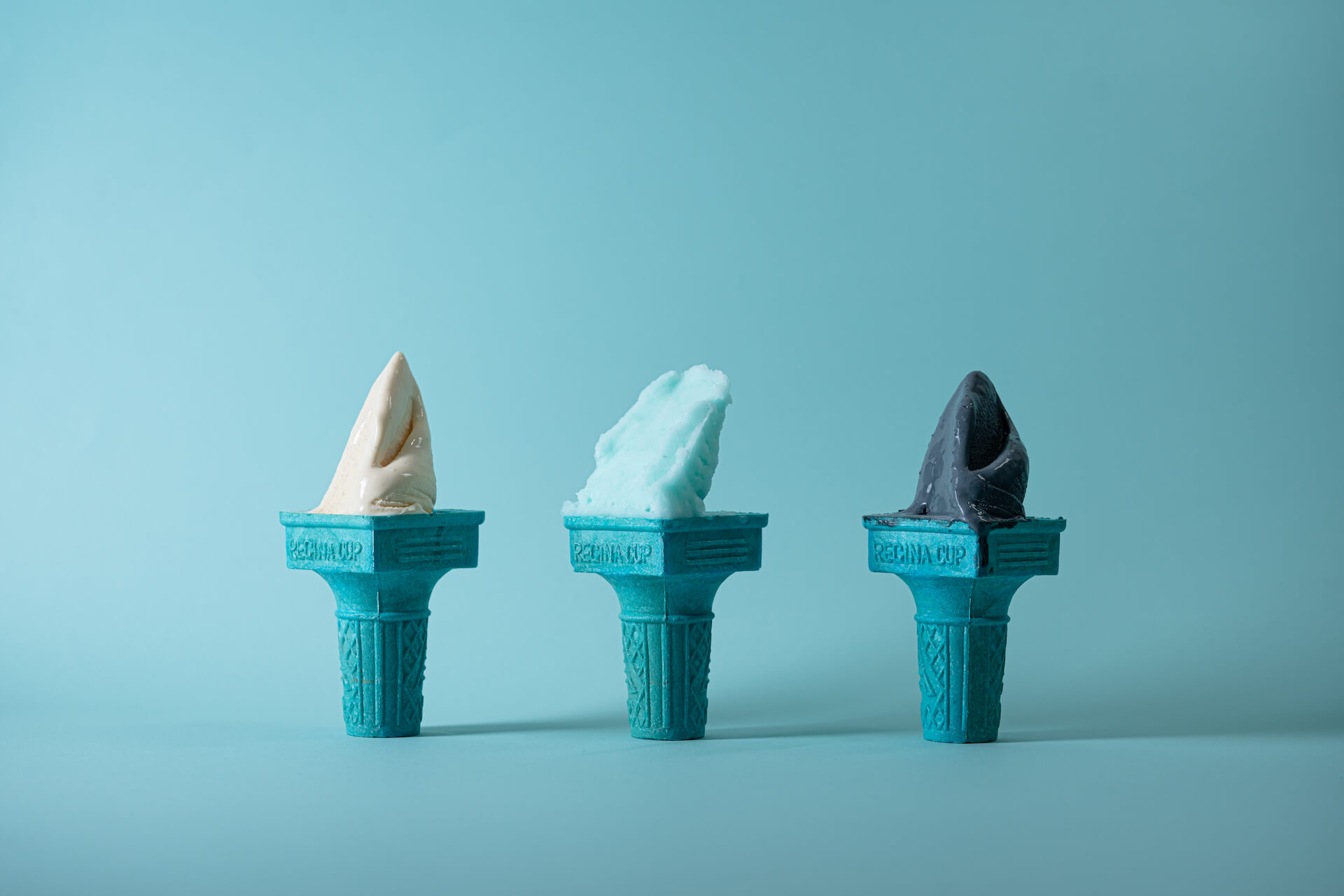 米津玄師『Pale Blue』の楽曲をイメージしたジェラートが期間限定ショップ「Pale Blue Melt」で発売決定! gourmet210827_yonezukenshi_3
