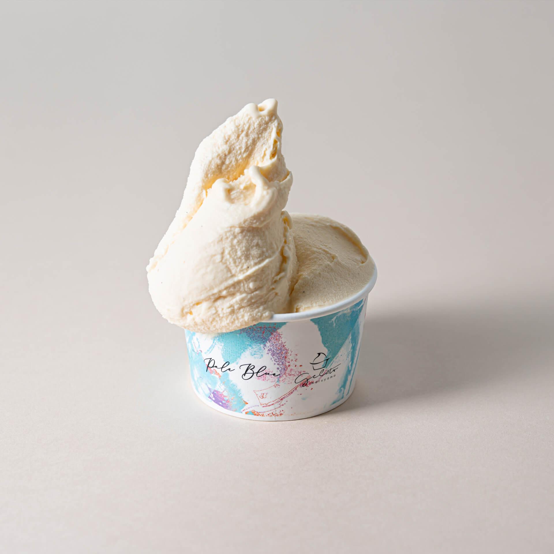 米津玄師『Pale Blue』の楽曲をイメージしたジェラートが期間限定ショップ「Pale Blue Melt」で発売決定! gourmet210827_yonezukenshi_4