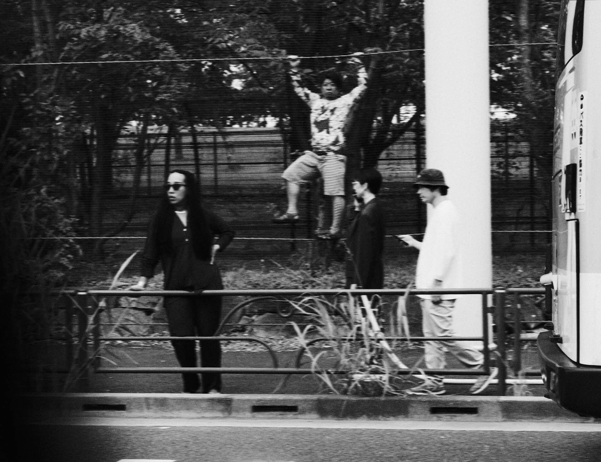 """んoonの最新EP『Jargon』がリリース!valkneeとのコラボ曲""""Lobby""""のミュージックビデオも公開 music210827_hoon_3"""