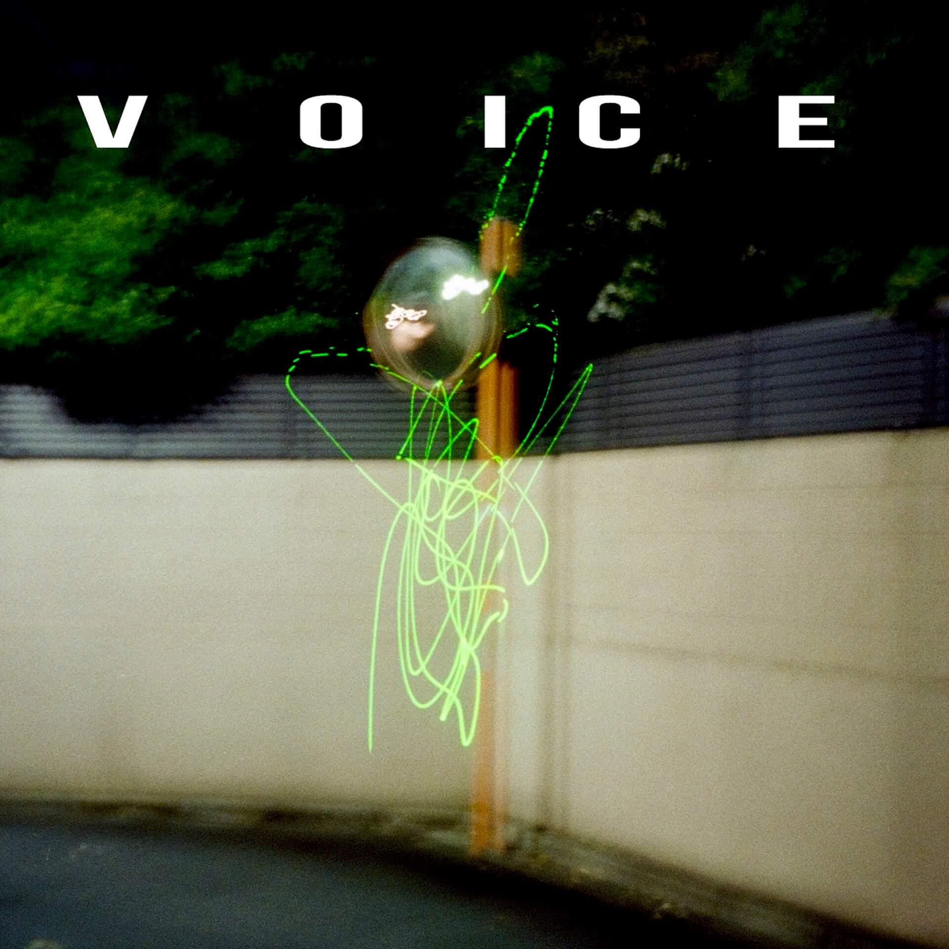 "SuchmosのTAIKINGが2作目となる""VOICE""を配信リリース!ミュージックビデオのティザー映像も解禁 music210827_taiking_4"