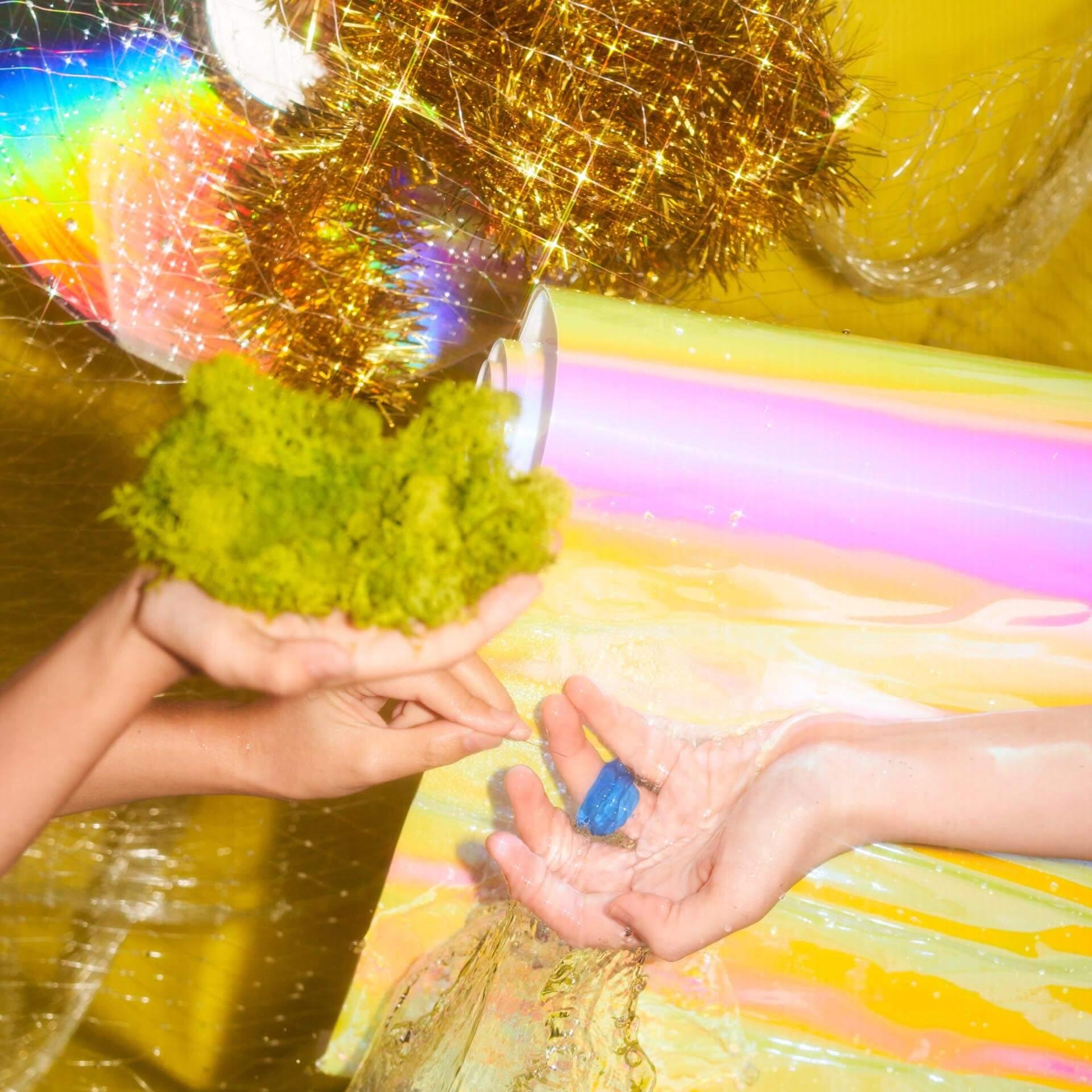 """『竜とそばかすの姫』主演でも話題の中村佳穂が初の全国ツアーから""""そのいのち""""のライブ映像を公開! music210830_nakamurakaho_3"""