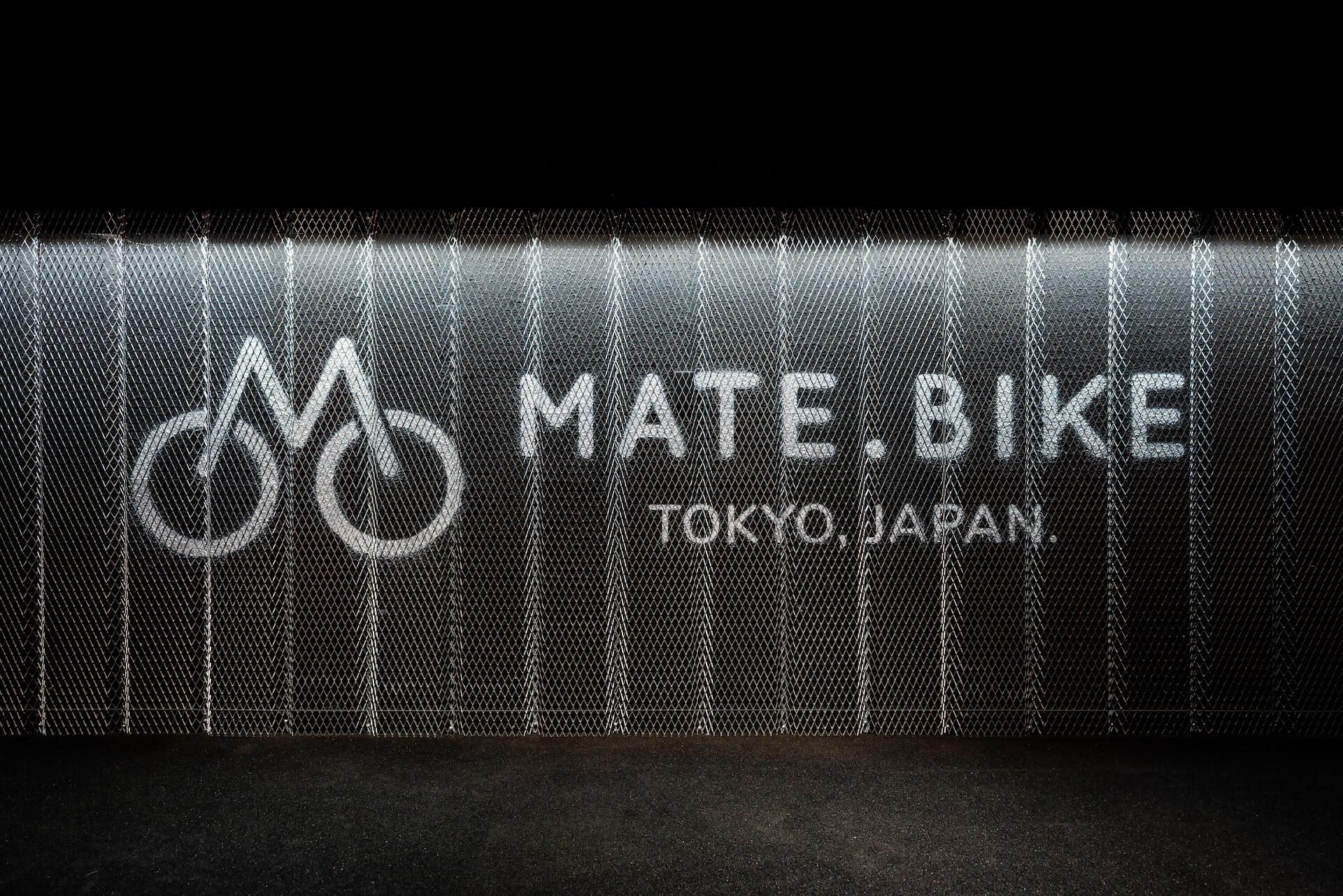e-BIKE初のリペア&カスタムサービスを提供するラボ『MATE.BIKE SERVICE LABO Repair&Custom』が誕生! life210901_matebike_5