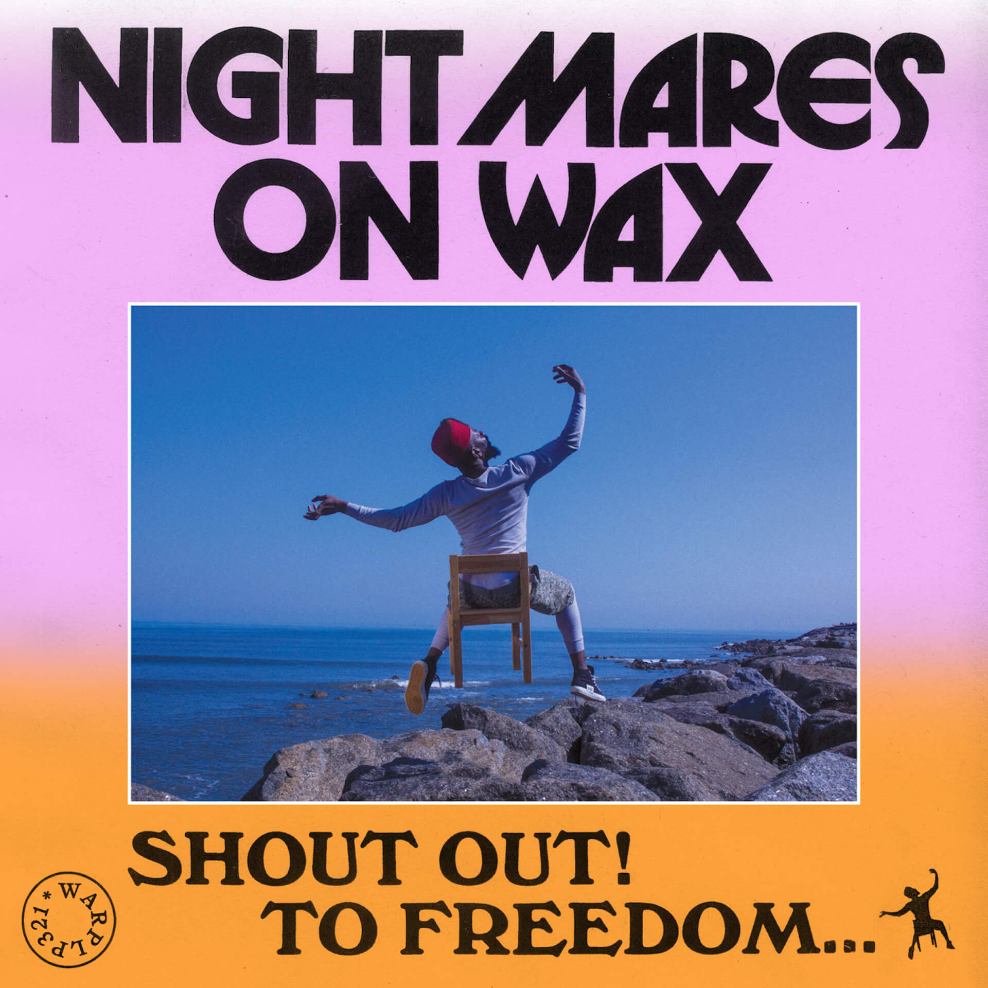 """Nightmares On Waxの最新アルバム『SHOUT OUT! TO FREEDOM…』がリリース決定!ダブルAサイドシングル""""Wonder""""と""""Own Me""""も解禁 music210902_now_4"""