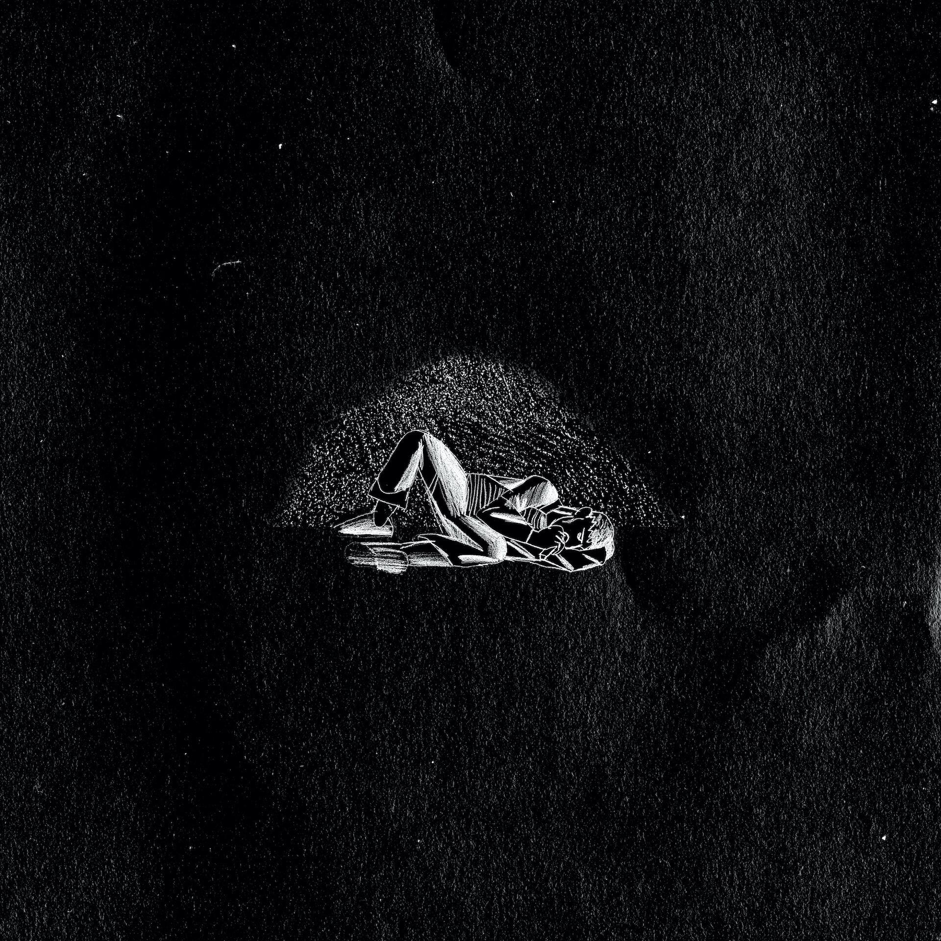 King Kruleのライブアルバム『You Heat Me Up, You Cool Me Down』が発売決定!幻のツアーが初の音源化 music210902_king_kruule_2