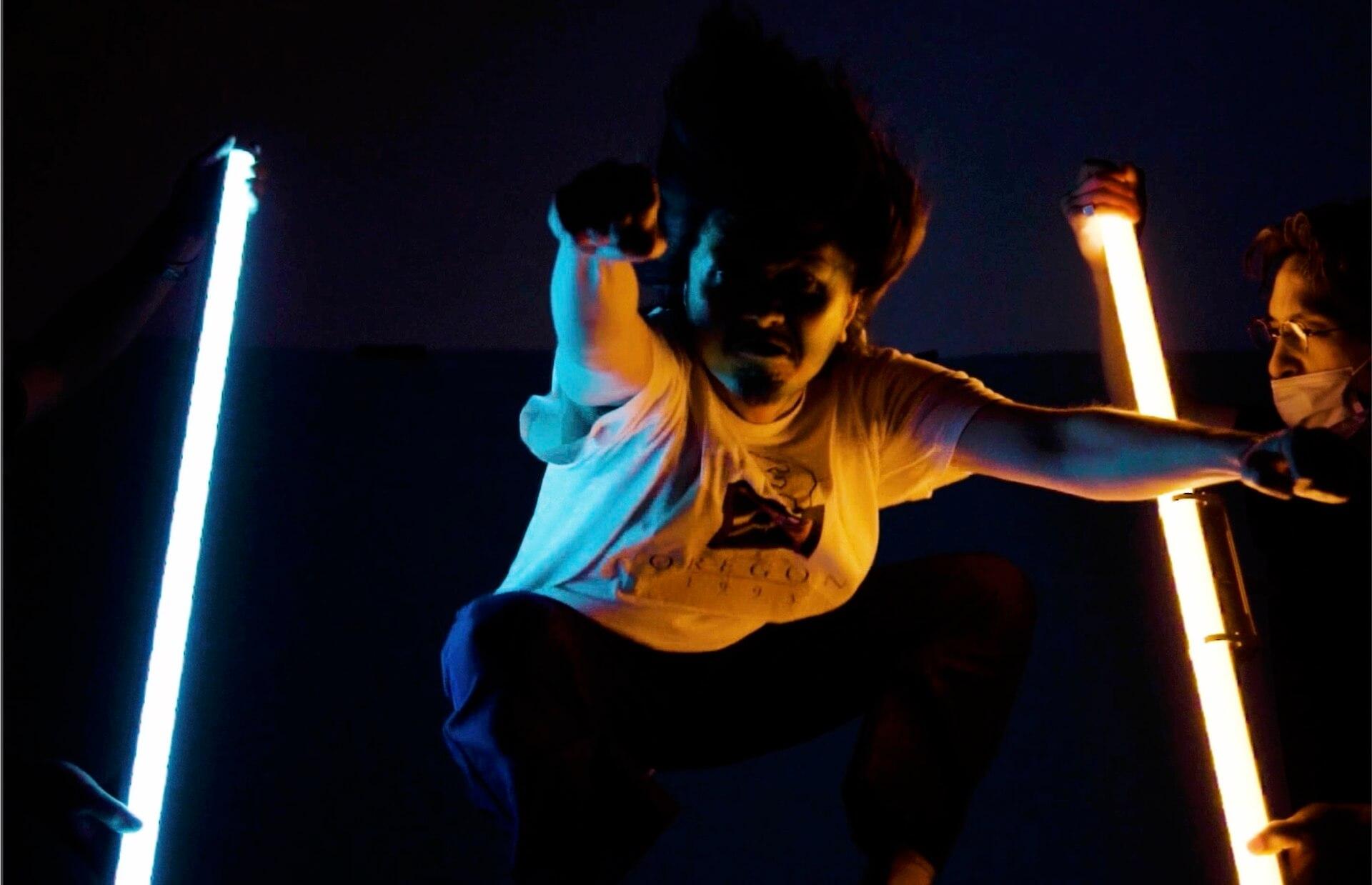 """Tempalayのニューシングル『あびばのんのん』収録の""""とん""""のティザー映像が公開!『サ道2021』の主題歌も話題 music210902_tempalay_1"""