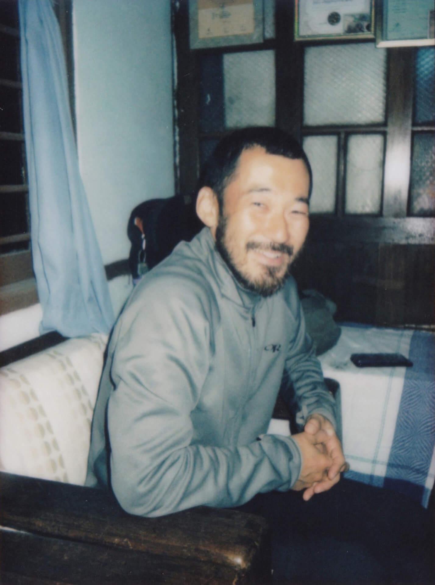 ミャンマーの文化とともに —— コムアイ、オオルタイチ、井口寛が語る音を通じた繋がり interview210917_staywithmyanmar_4