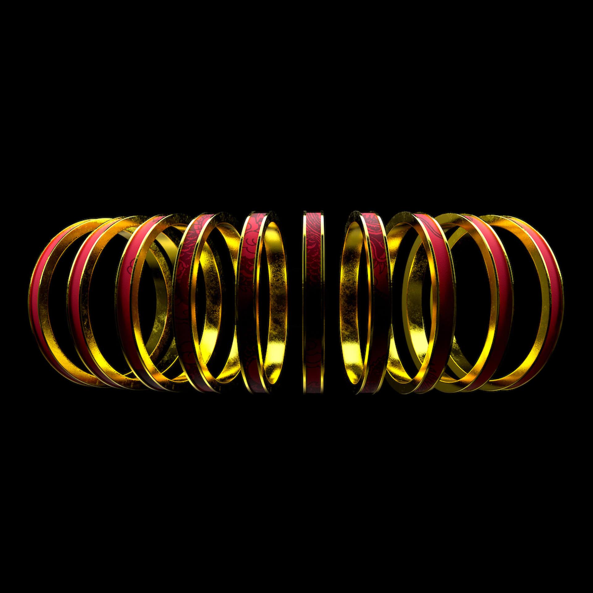 本日公開『シャン・チー/テン・リングスの伝説』のアルバムに星野源、88rising、Anderson .Paakが参加!デジタル配信スタート film210903_shang_chi_hoshinogen_2