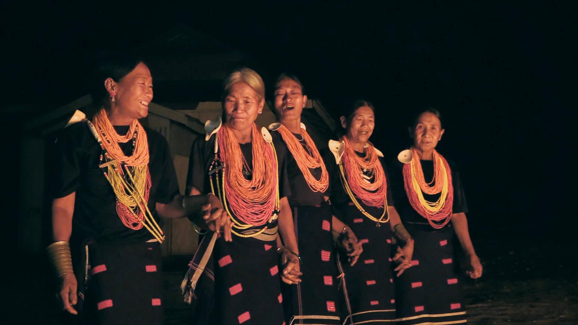 ミャンマーの文化とともに —— コムアイ、オオルタイチ、井口寛が語る音を通じた繋がり interview210917_staywithmyanmar_7