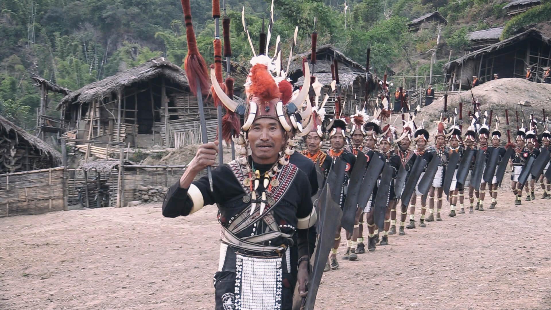 ミャンマーの文化とともに —— コムアイ、オオルタイチ、井口寛が語る音を通じた繋がり interview210917_staywithmyanmar_12