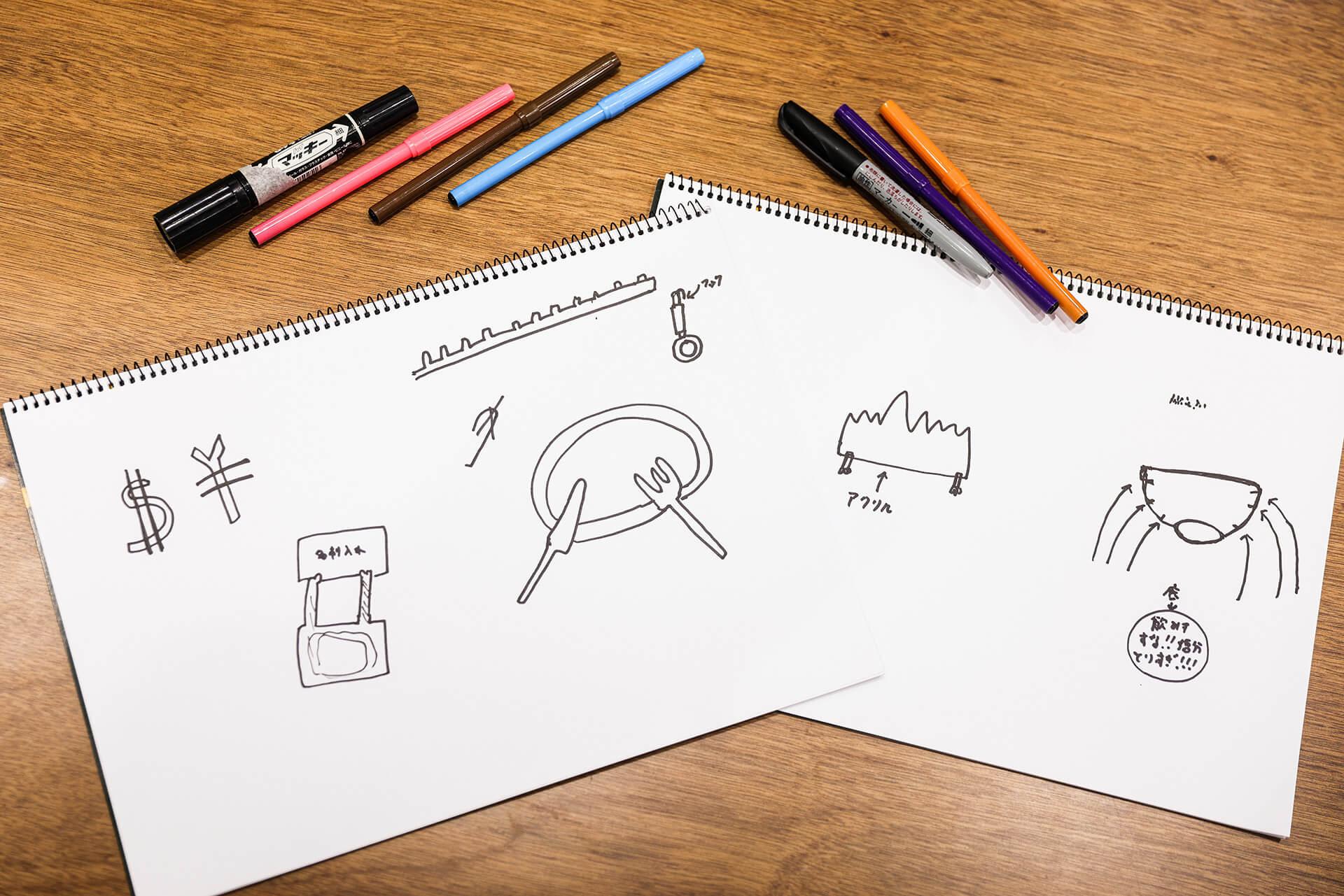 アーティスト・ぼく脳が仕掛ける『EkiLabものづくりAWARD2021』側方支援企画「既成概念という箱を壊せ!」 interview-ekilab-bokunou-10