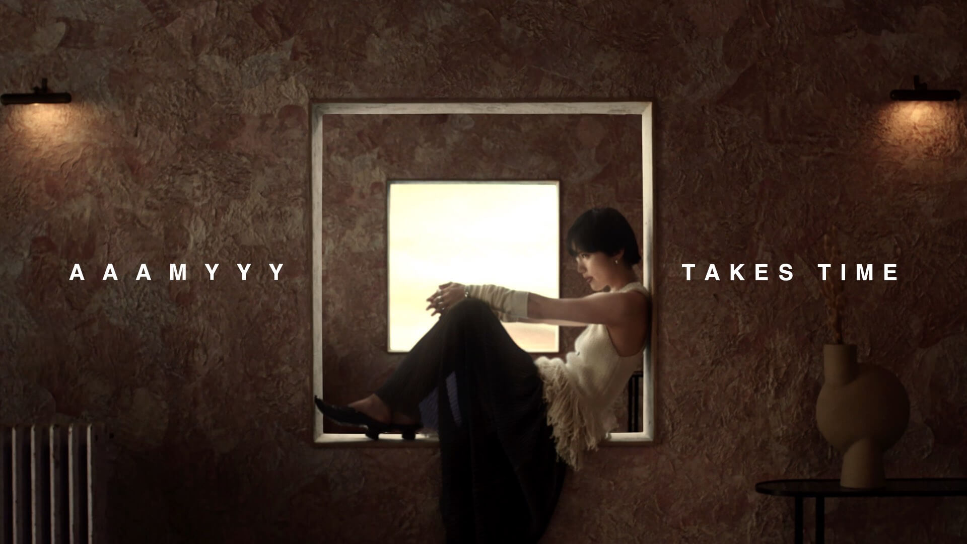 "AAAMYYYが2ndフルアルバムAnnihilationから""TAKES TIME""を先行配信!Margtが務めたMVも公開 music210804_aaamyyy-01"