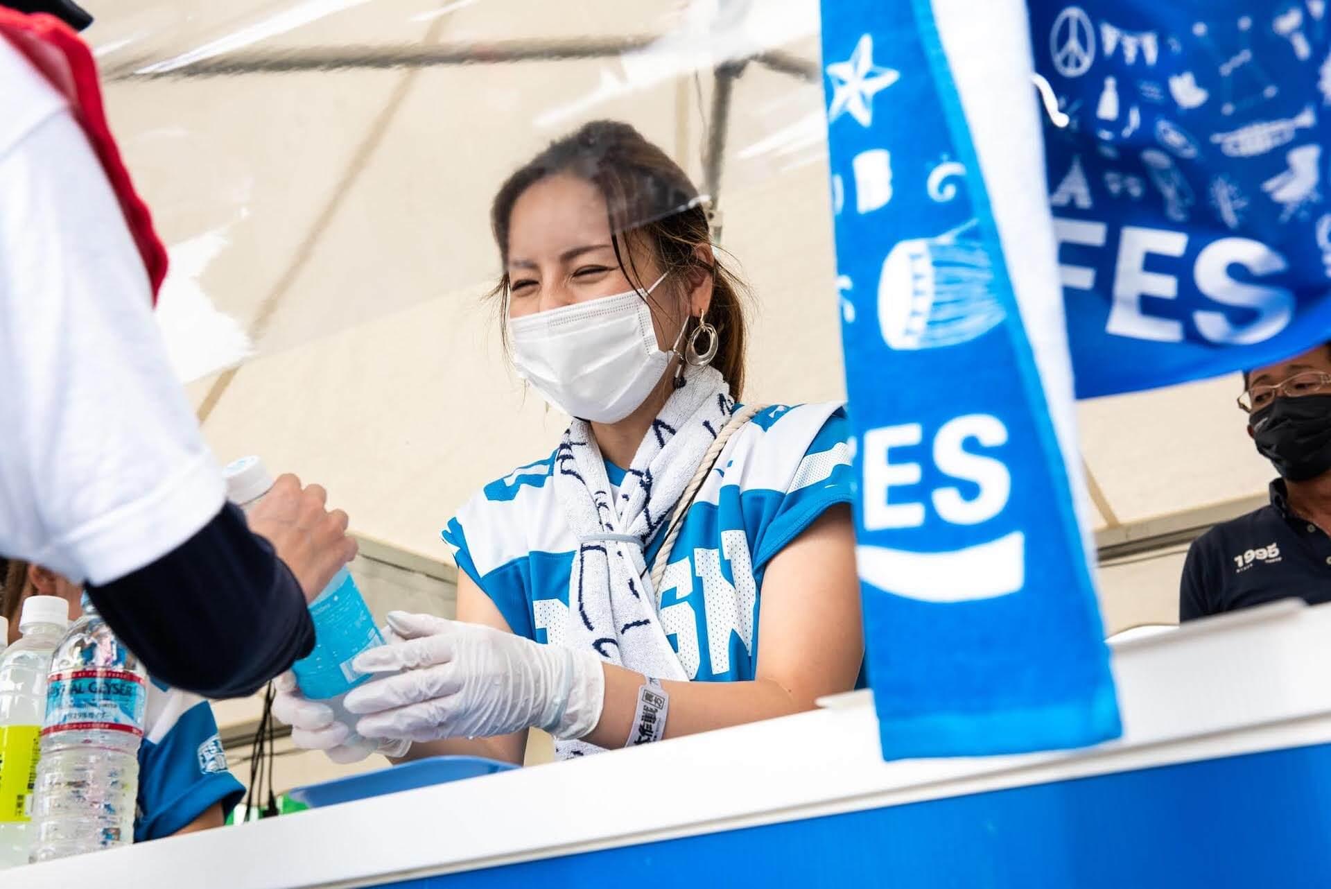 日本最大のフェス情報サイト『Festival Life』とPOCARI SWEATがコラボ企画をスタート!京都大作戦の現地レポートも music210805_pocari-sweat-09