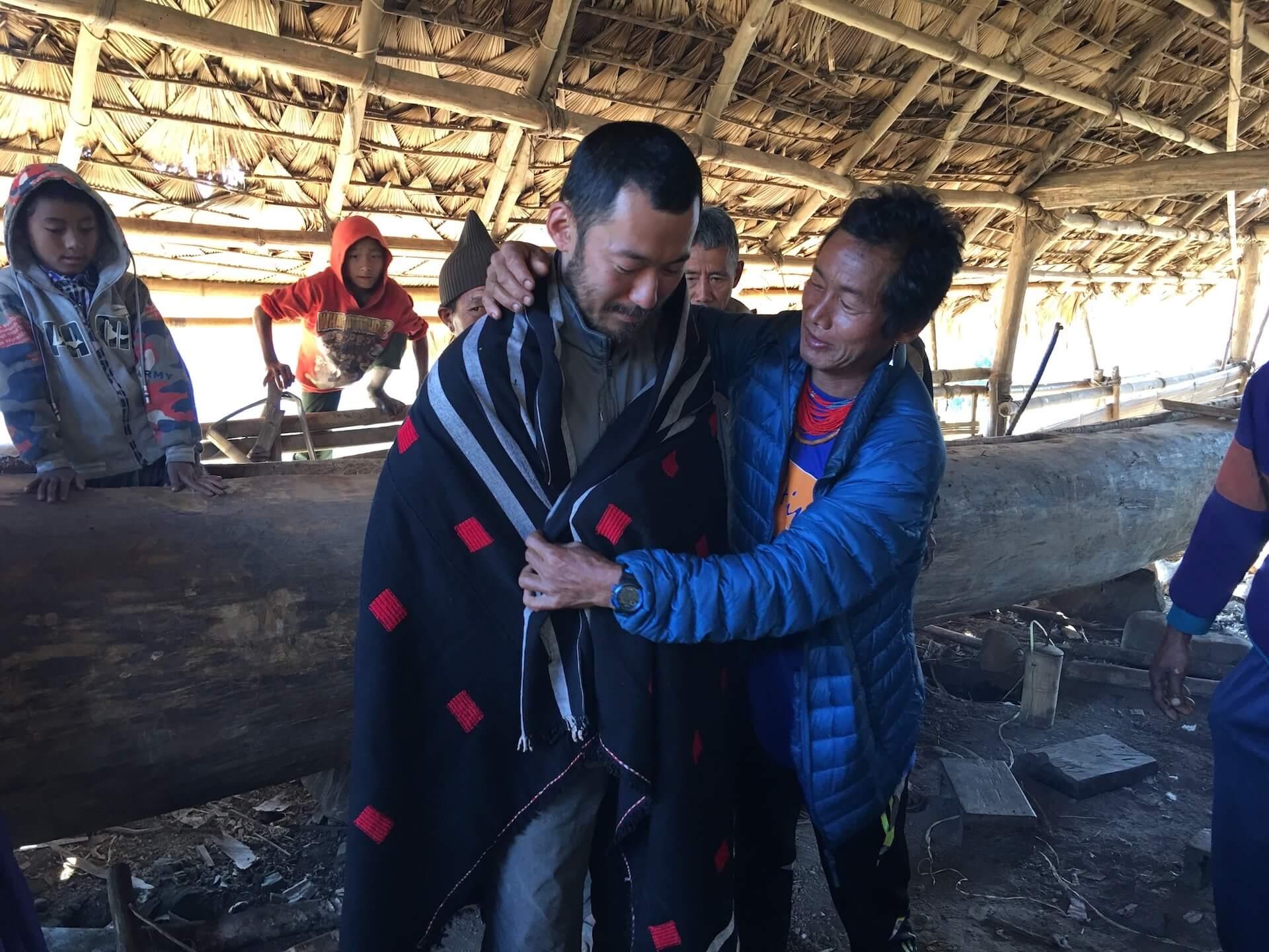 ミャンマーの文化とともに —— コムアイ、オオルタイチ、井口寛が語る音を通じた繋がり interview210917_staywithmyanmar_15