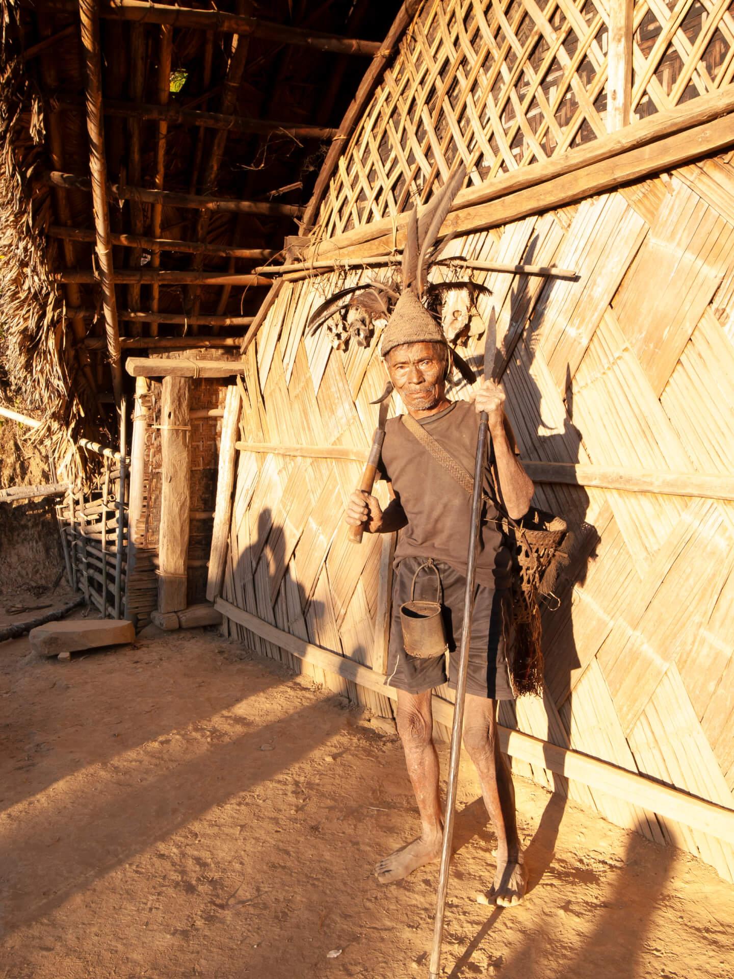 ミャンマーの文化とともに —— コムアイ、オオルタイチ、井口寛が語る音を通じた繋がり interview210917_staywithmyanmar_18