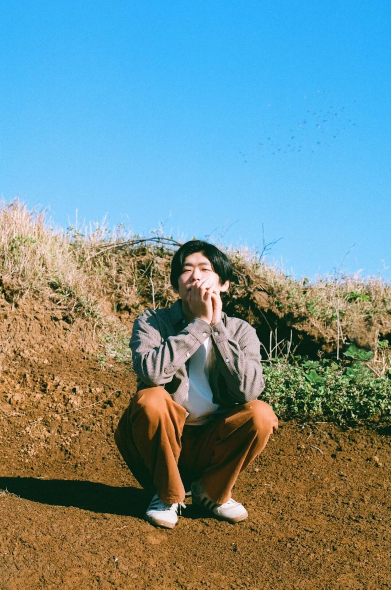 "STUTSがdodoと塩塚モエカ(羊文学)を迎えA_oの""BLUE SOULS""のリミックスを公開! music210908_stuts_remix_4"