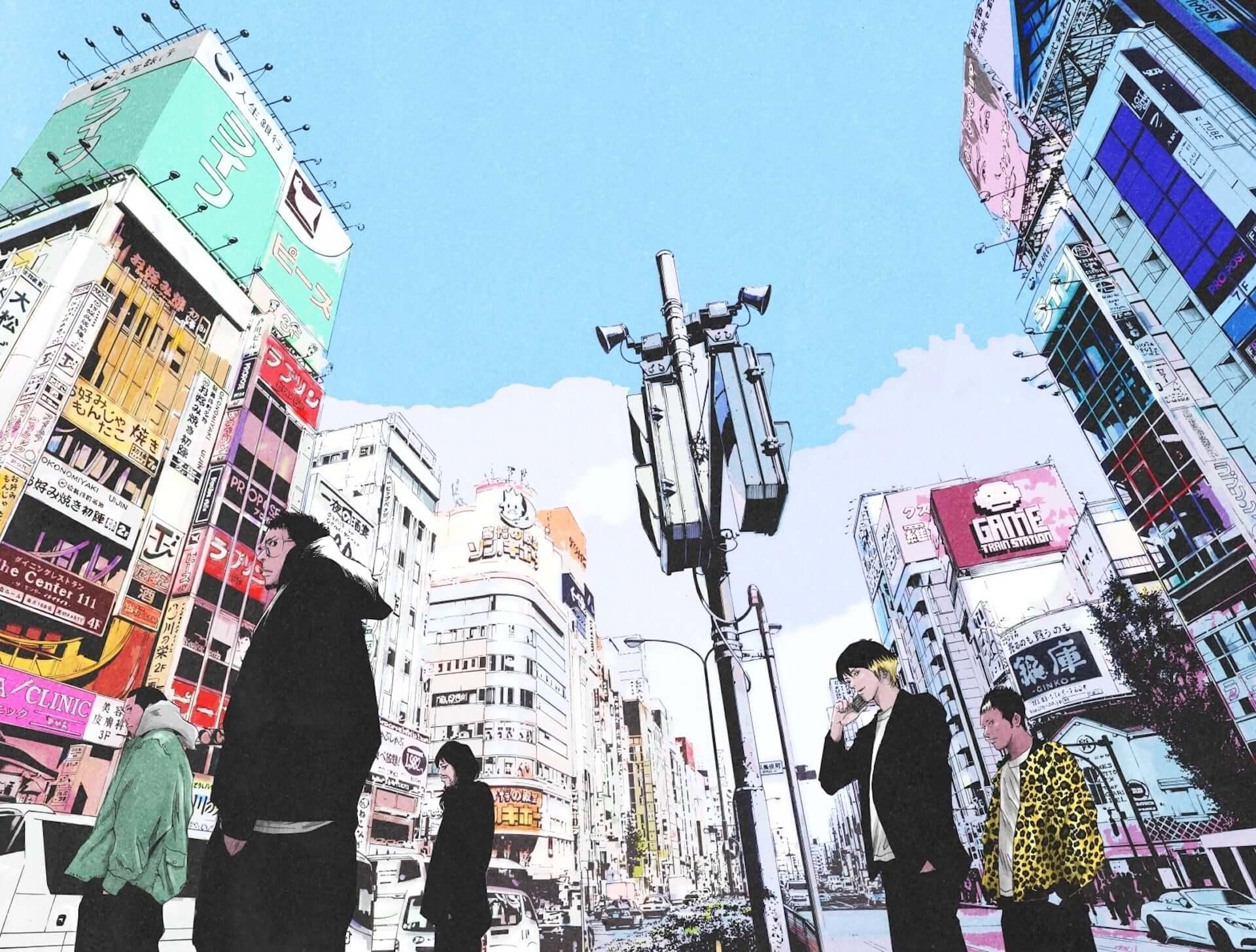 <第23回文化庁メディア芸術祭受賞作品展>が日本科学未来館で開催決定!VRカメラによるオンラインコンテンツも展開 art200910_mediaartsfes_2-1920x1456