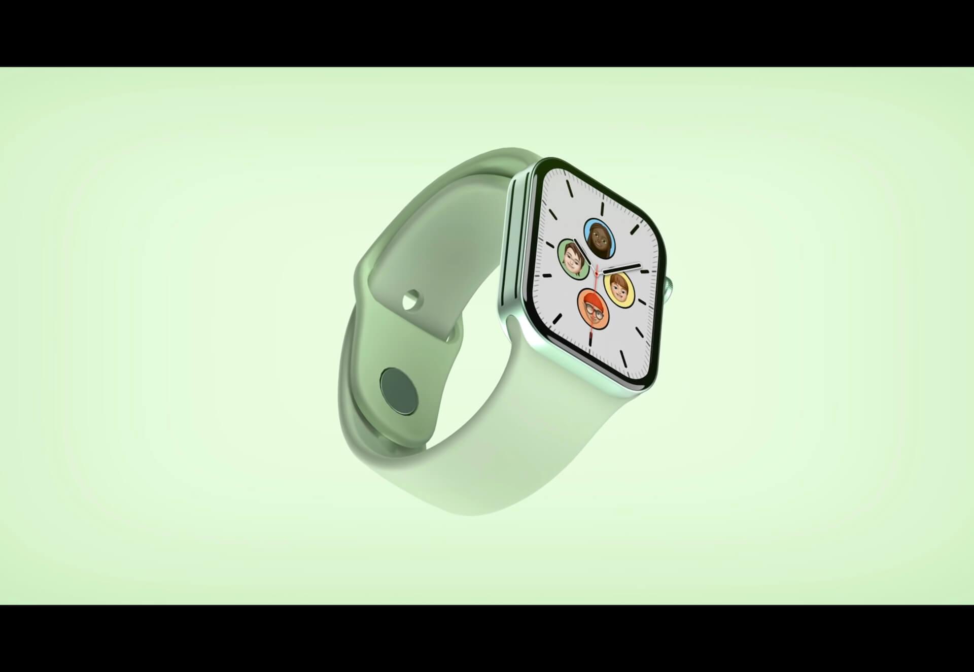 Apple Watch Series 7はやはり今月末に発売か?デザインが著しく変更される可能性 tech210910_applewatch7_main