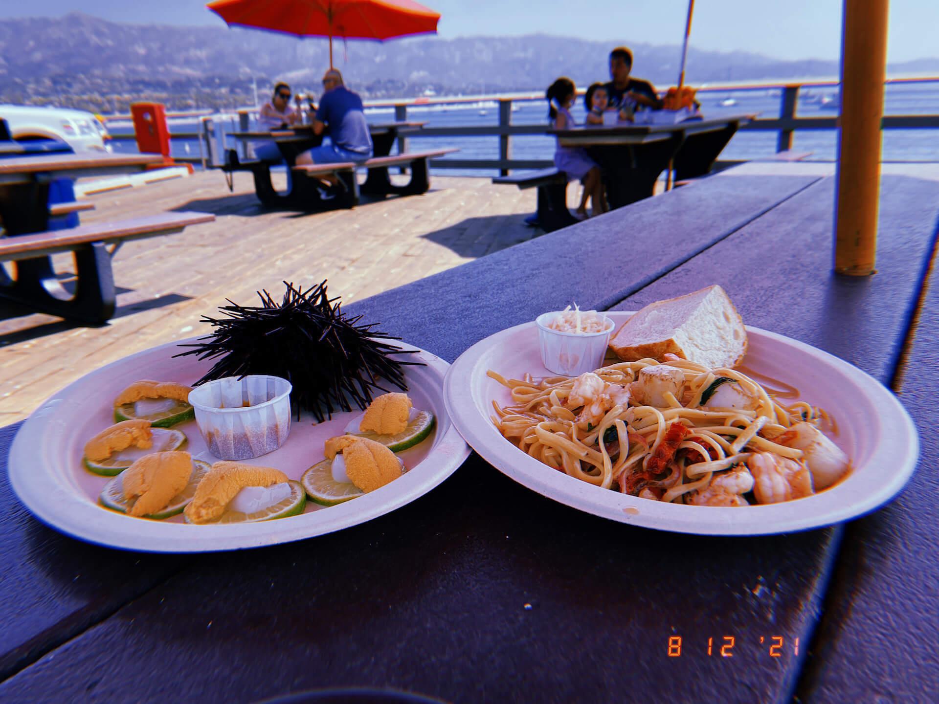ピース綾部祐二のサンフランシスコ〜LAバイク旅を追う interview2109-yuji-ayabe-LA-23