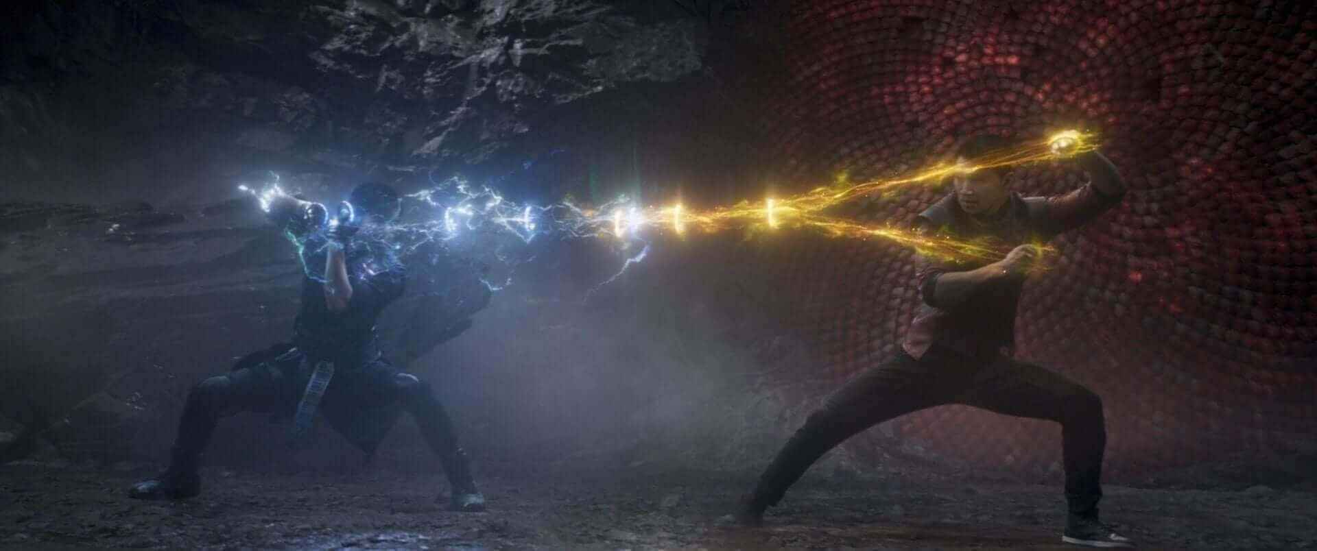 マーベル・スタジオの新ヒーローに世界中が大注目!『シャン・チー/テン・リングスの伝説』が2週連続全世界興収No.1を記録 film210913_shang_chi_4