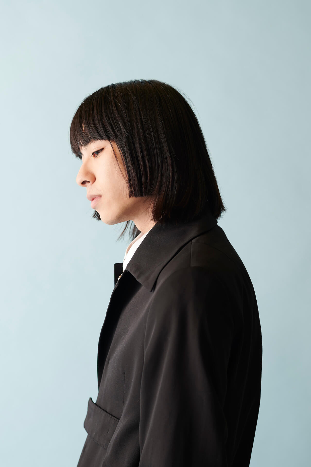 "JUBEEが客演にHIYADAMを迎えた新曲""Mess""のMVを公開!Yohji Igarashiがプロデュース music210914_jubee_hiyadam_1"