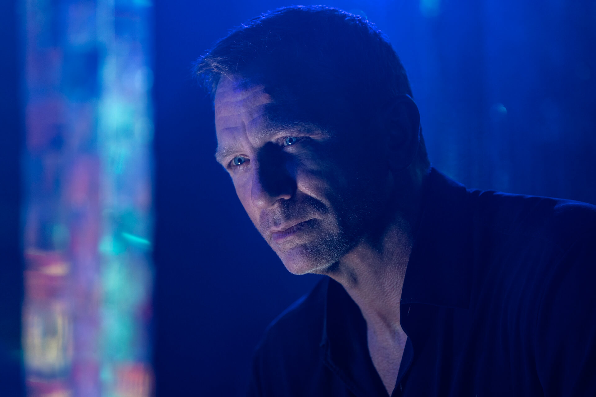 ダニエル・クレイグ演じるジェームズ・ボンドの歴史を振り返る!『007/ノー・タイム・トゥ・ダイ』特別映像が解禁 film210915_007_ntd_6