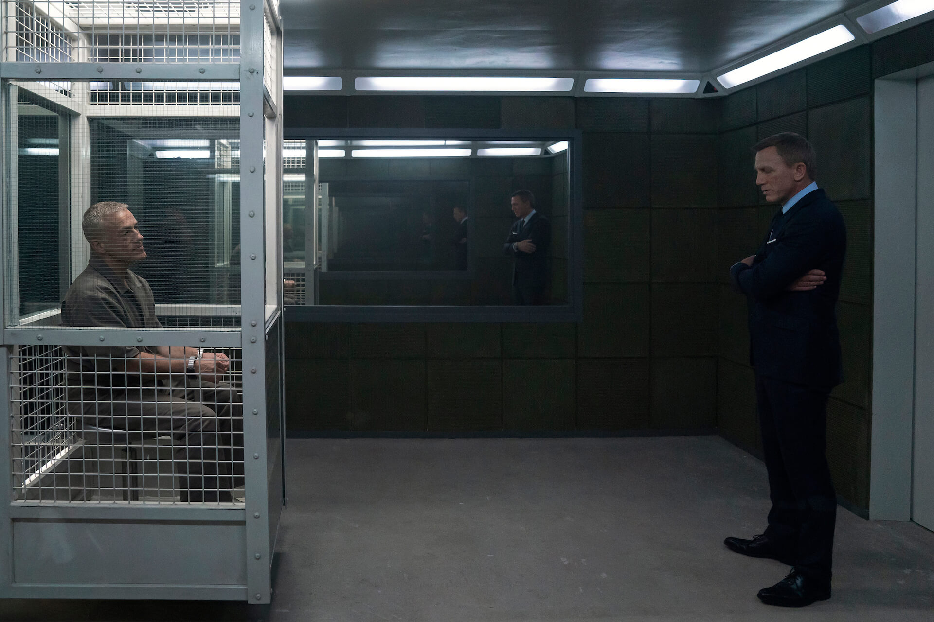 ダニエル・クレイグ演じるジェームズ・ボンドの歴史を振り返る!『007/ノー・タイム・トゥ・ダイ』特別映像が解禁 film210915_007_ntd_9