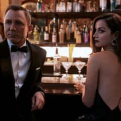 007/ノー・タイム・トゥ・ダイ