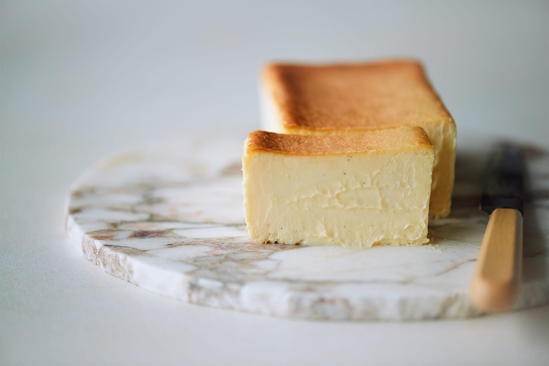 極上のチーズケーキがあなたの街にやってくる!Mr. CHEESECAKEのポップアップストアが全国8ヶ所でオープン gourmet210915_mrcheesecake_1