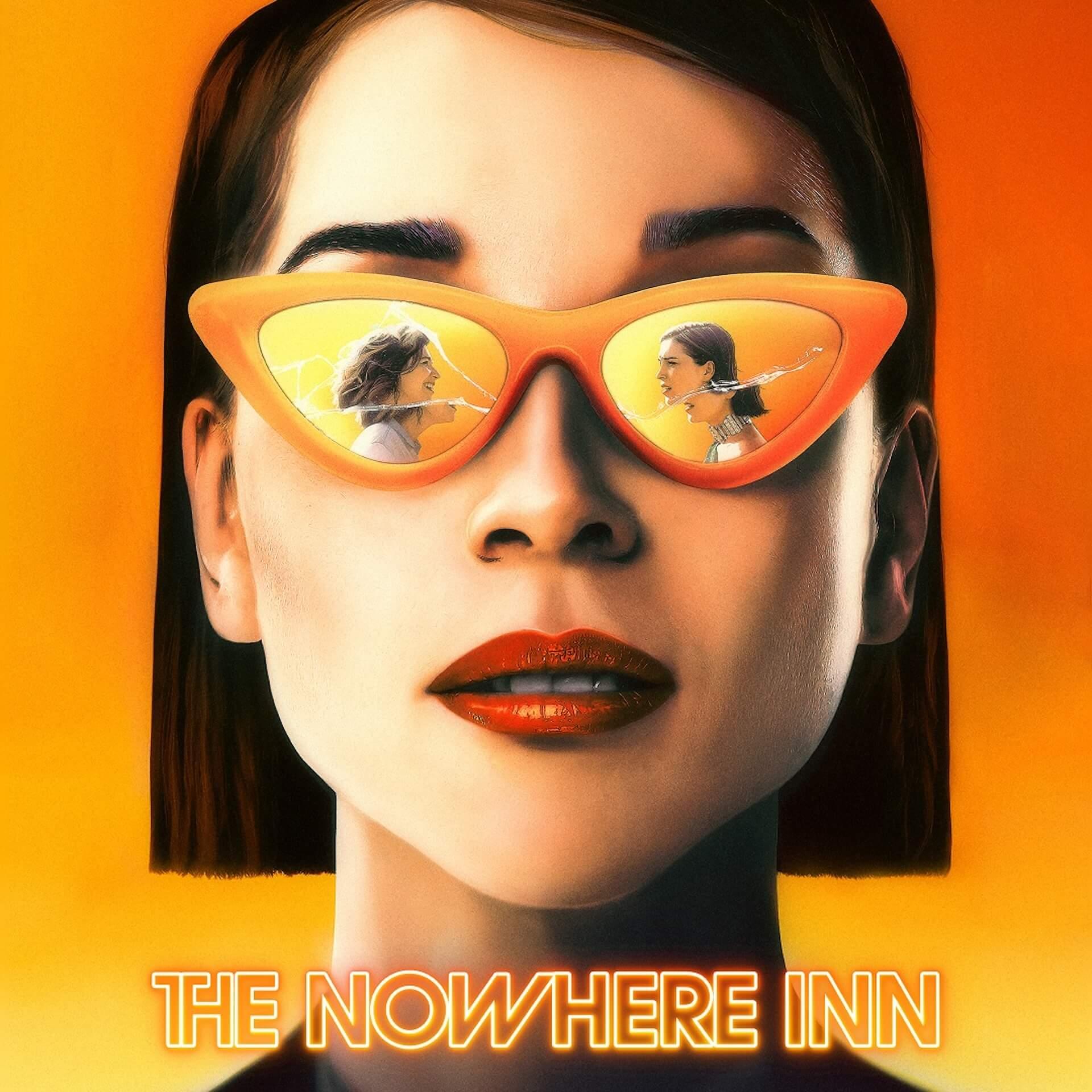St. Vincentが主演を務める映画『The Nowhere Inn』のサウンドトラックがリリース決定!表題曲のMVも解禁 music210915_st_vincent_01