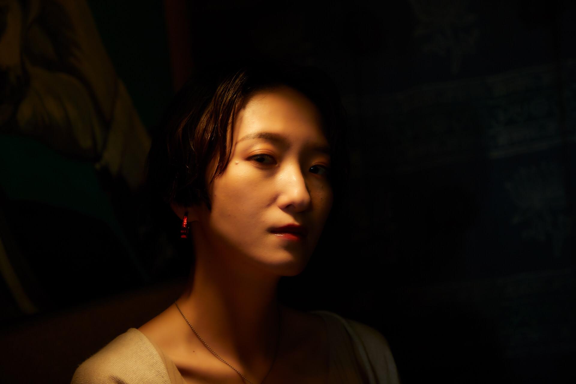 流れを止めない、日食なつこが思う「音楽の本質」━━日食なつこ3rdアルバム『アンチ・フリーズ』インタビュー interview210816_nisshoku-natsuko-01